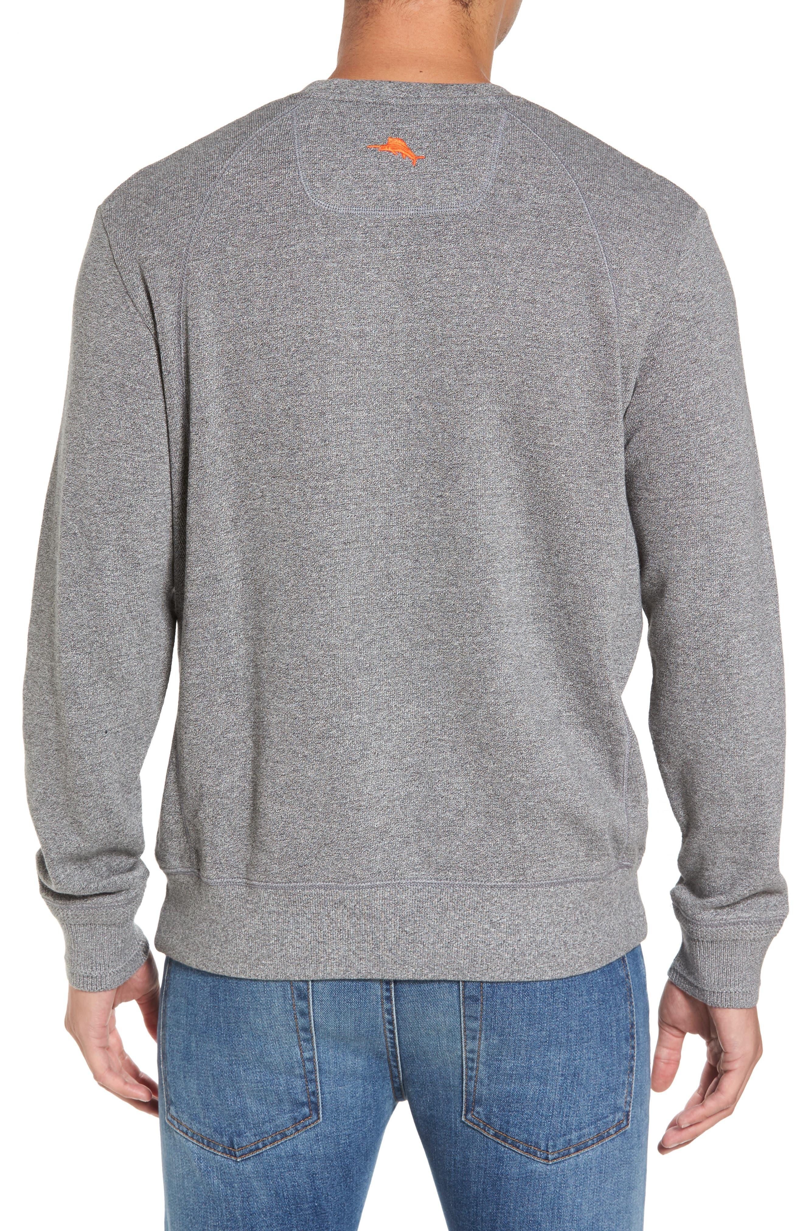 NFL Stitch of Liberty Embroidered Crewneck Sweatshirt,                             Alternate thumbnail 38, color,