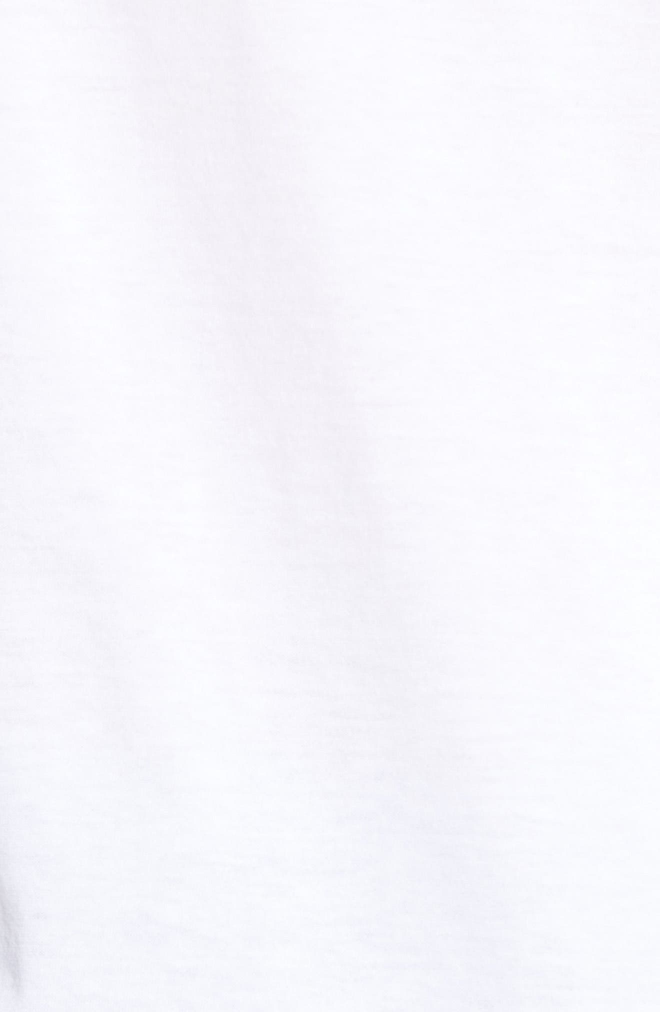 3D Print Logo Graphic T-Shirt,                             Alternate thumbnail 27, color,