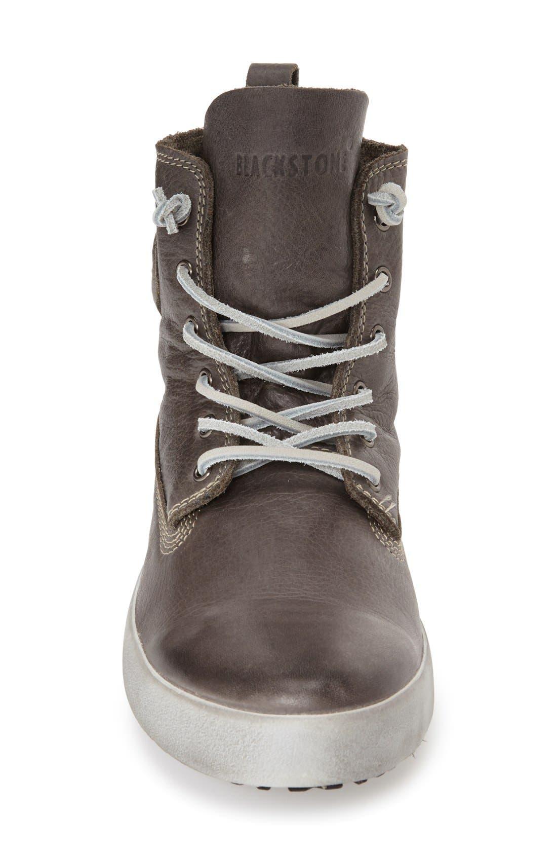 'JM04' Sneaker,                             Alternate thumbnail 3, color,                             081
