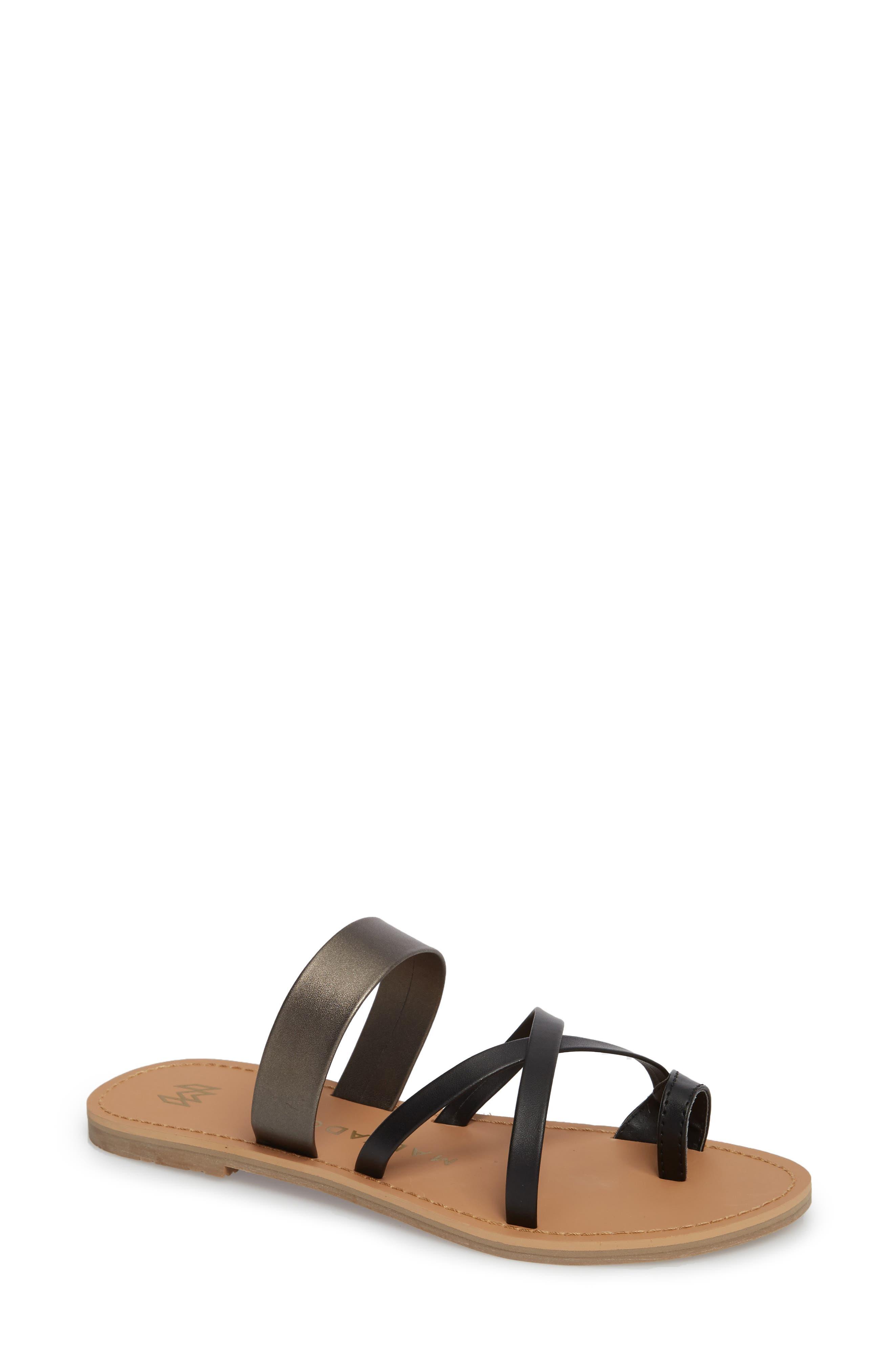 Icon Joni Slide Sandal,                         Main,                         color, 001