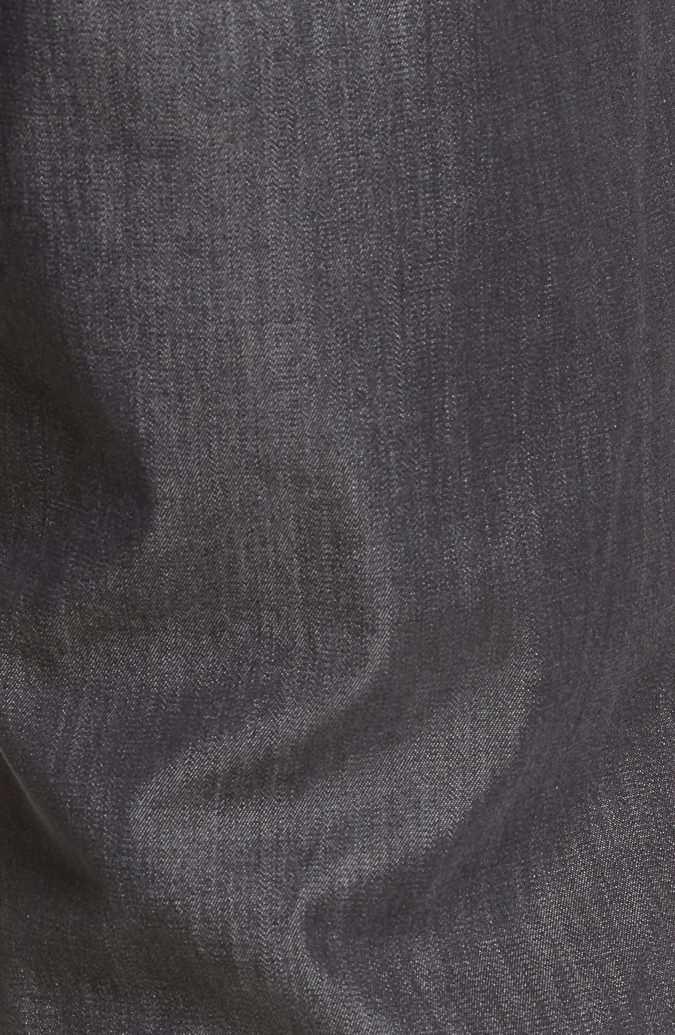 BOSS,                             Delaware Slim Fit Jeans,                             Alternate thumbnail 5, color,                             020