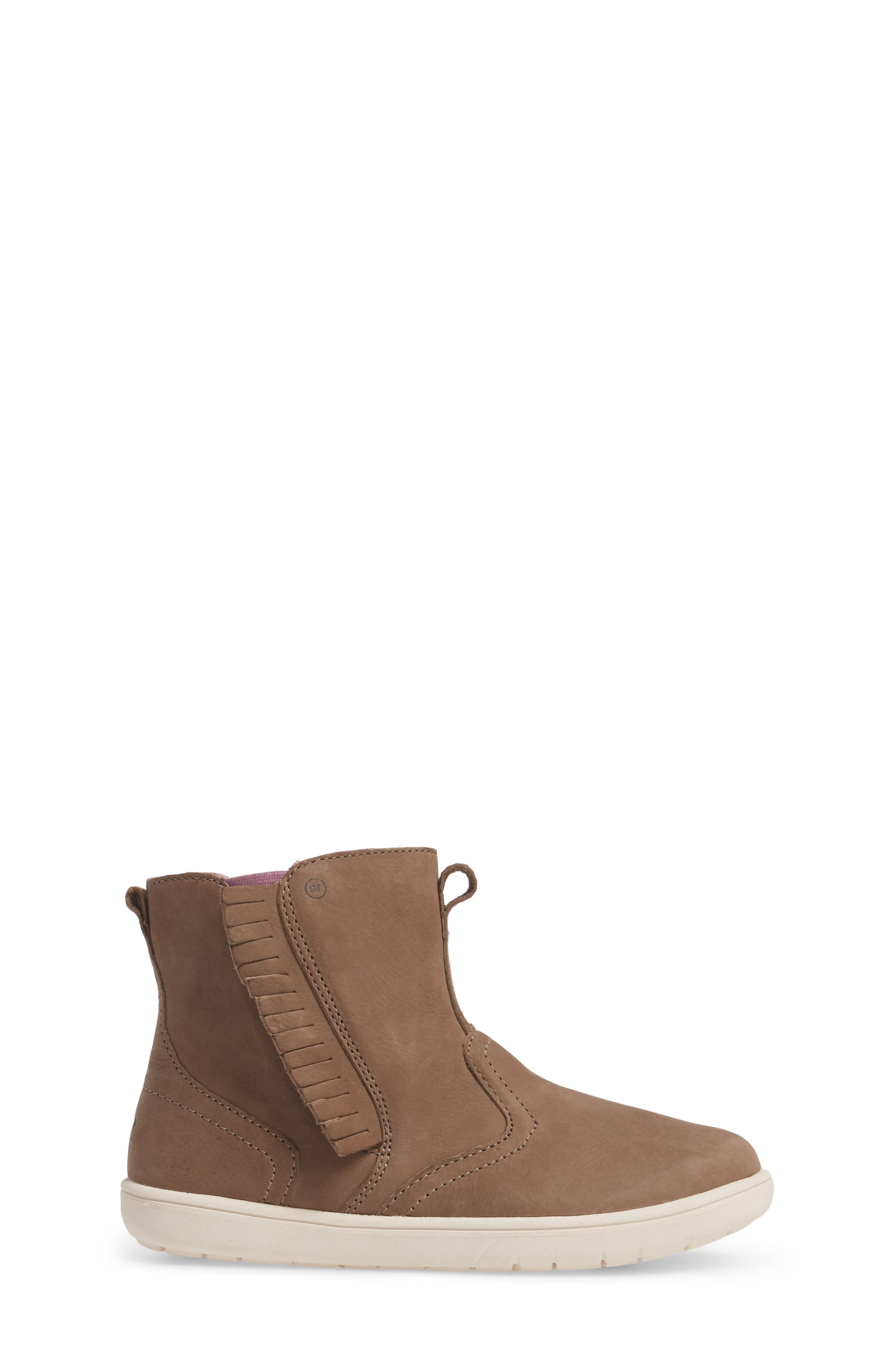 SRtech<sup>™</sup> Maxine Fringed Bootie,                             Alternate thumbnail 3, color,