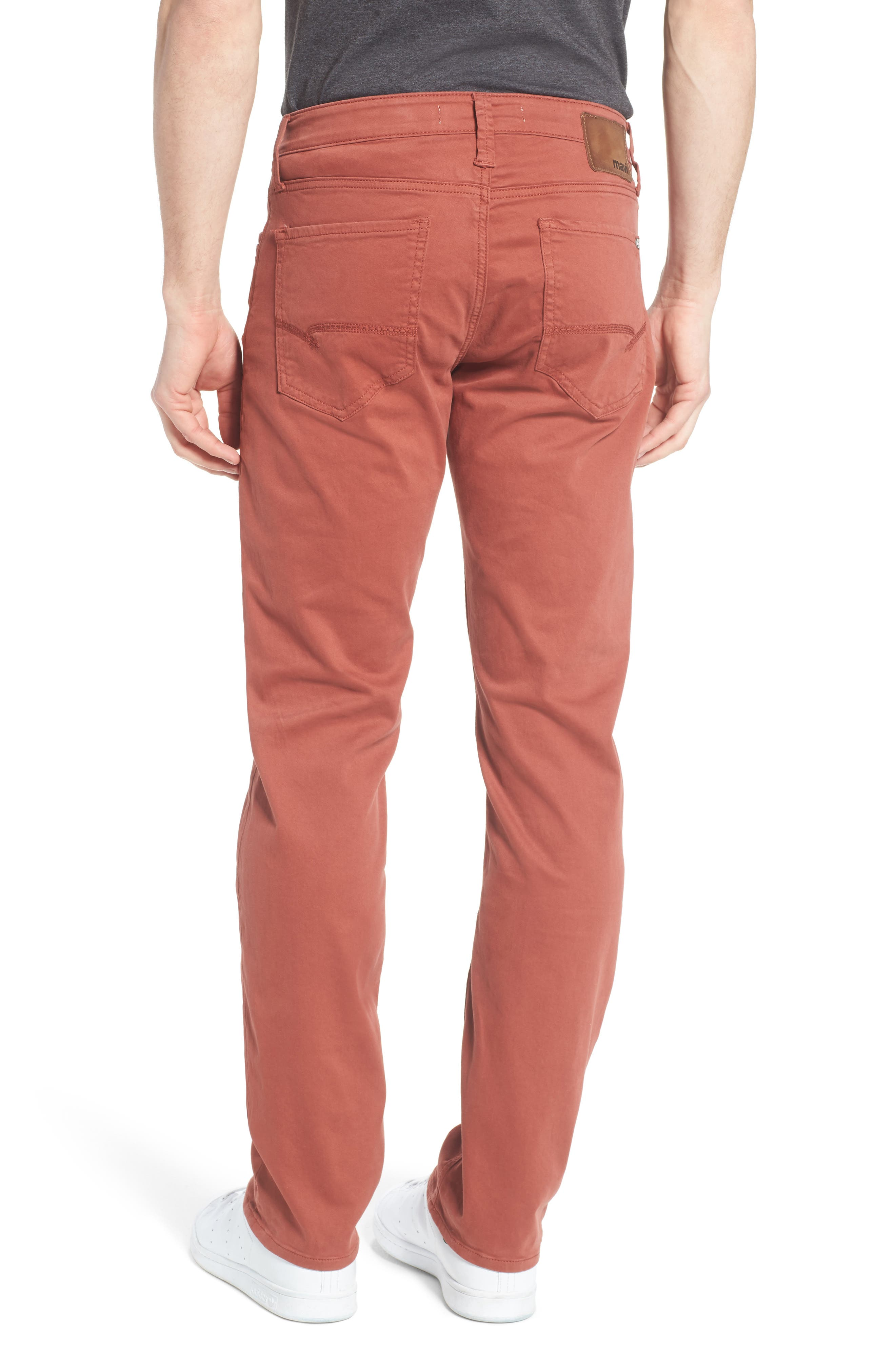 Zach Straight Leg Jeans,                             Alternate thumbnail 2, color,                             600
