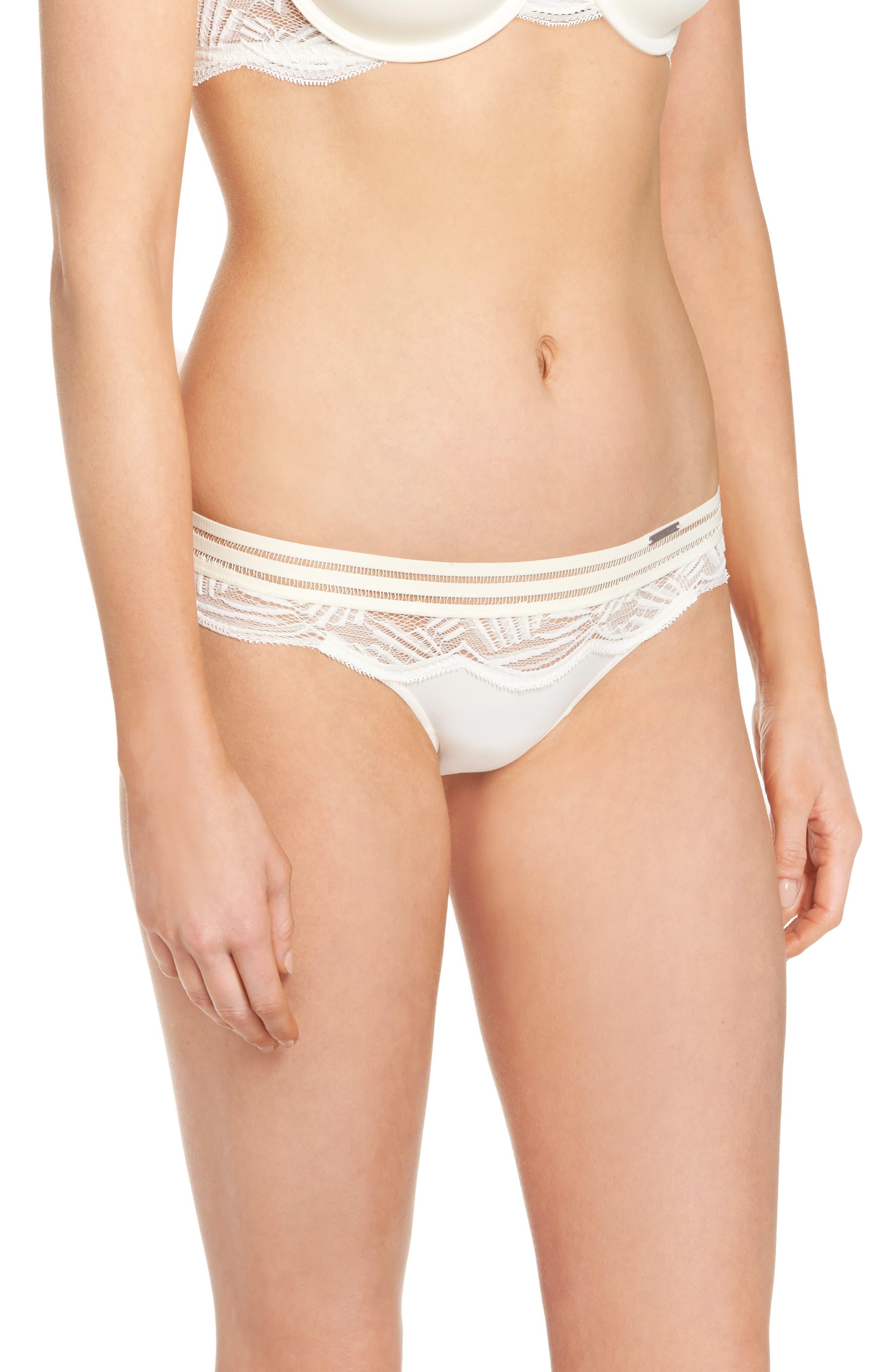 PF Slipcover Bikini,                             Alternate thumbnail 6, color,