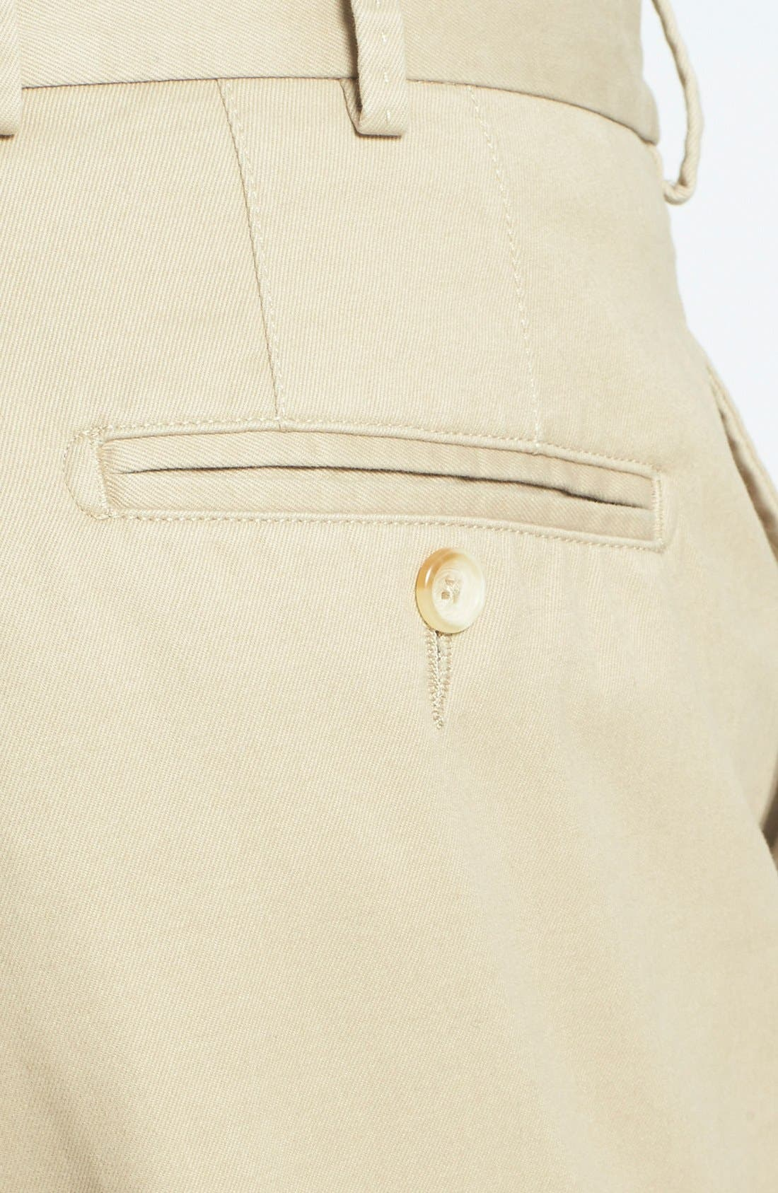 Garment Washed Twill Pants,                             Alternate thumbnail 61, color,