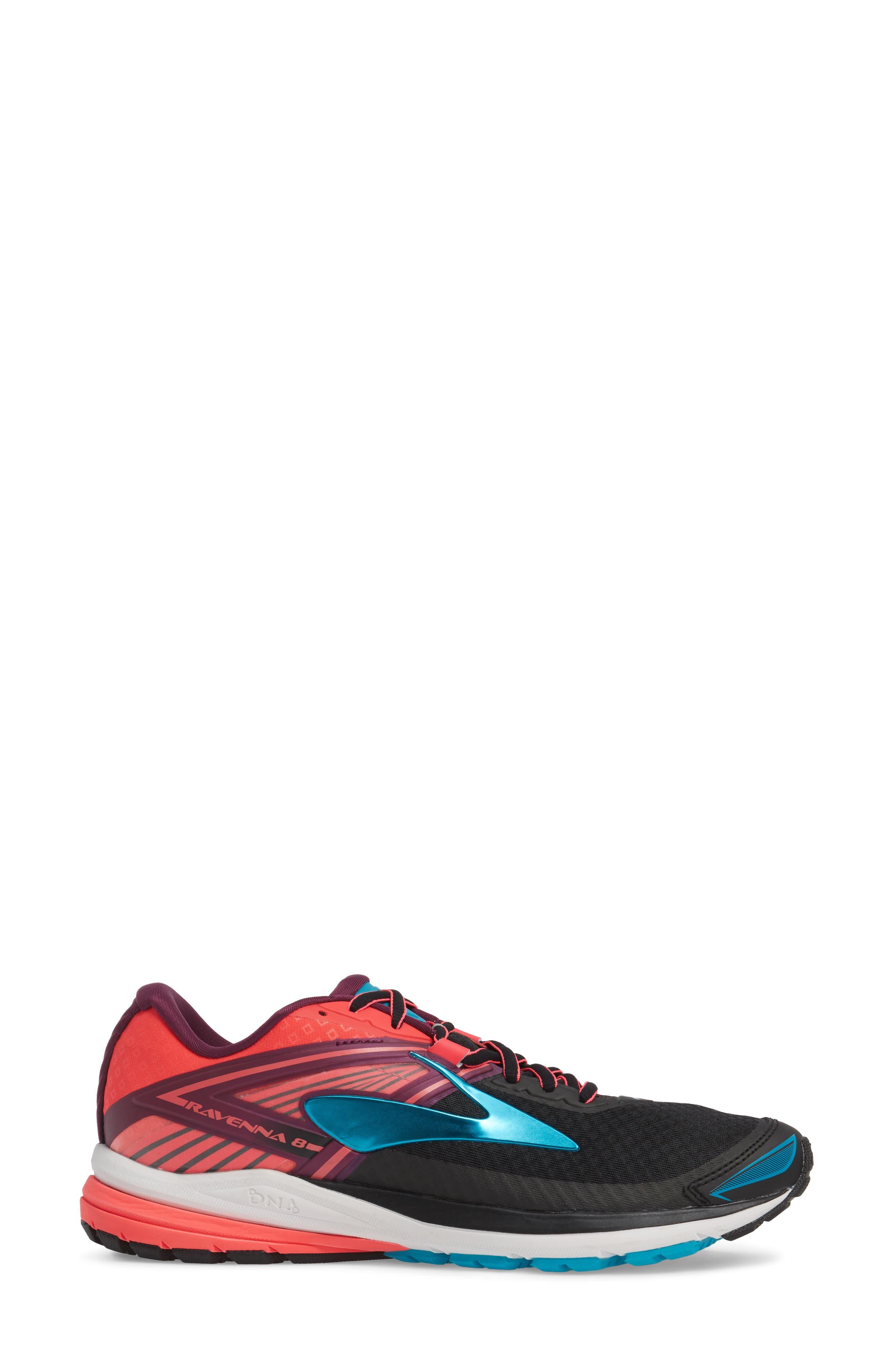 Ravenna 8 Running Shoe,                             Alternate thumbnail 3, color,                             013