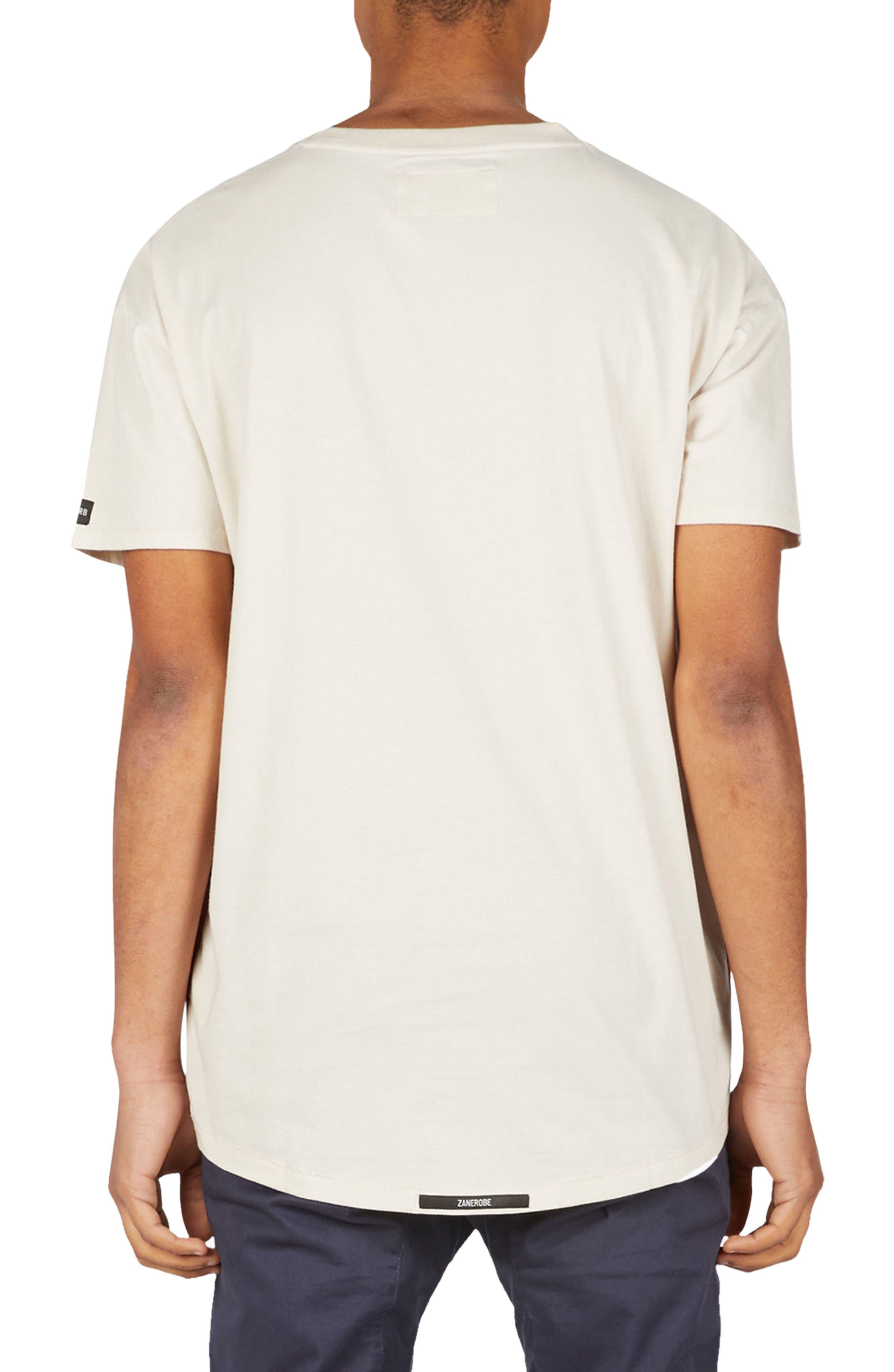 Sideline Rugger T-Shirt,                             Alternate thumbnail 2, color,