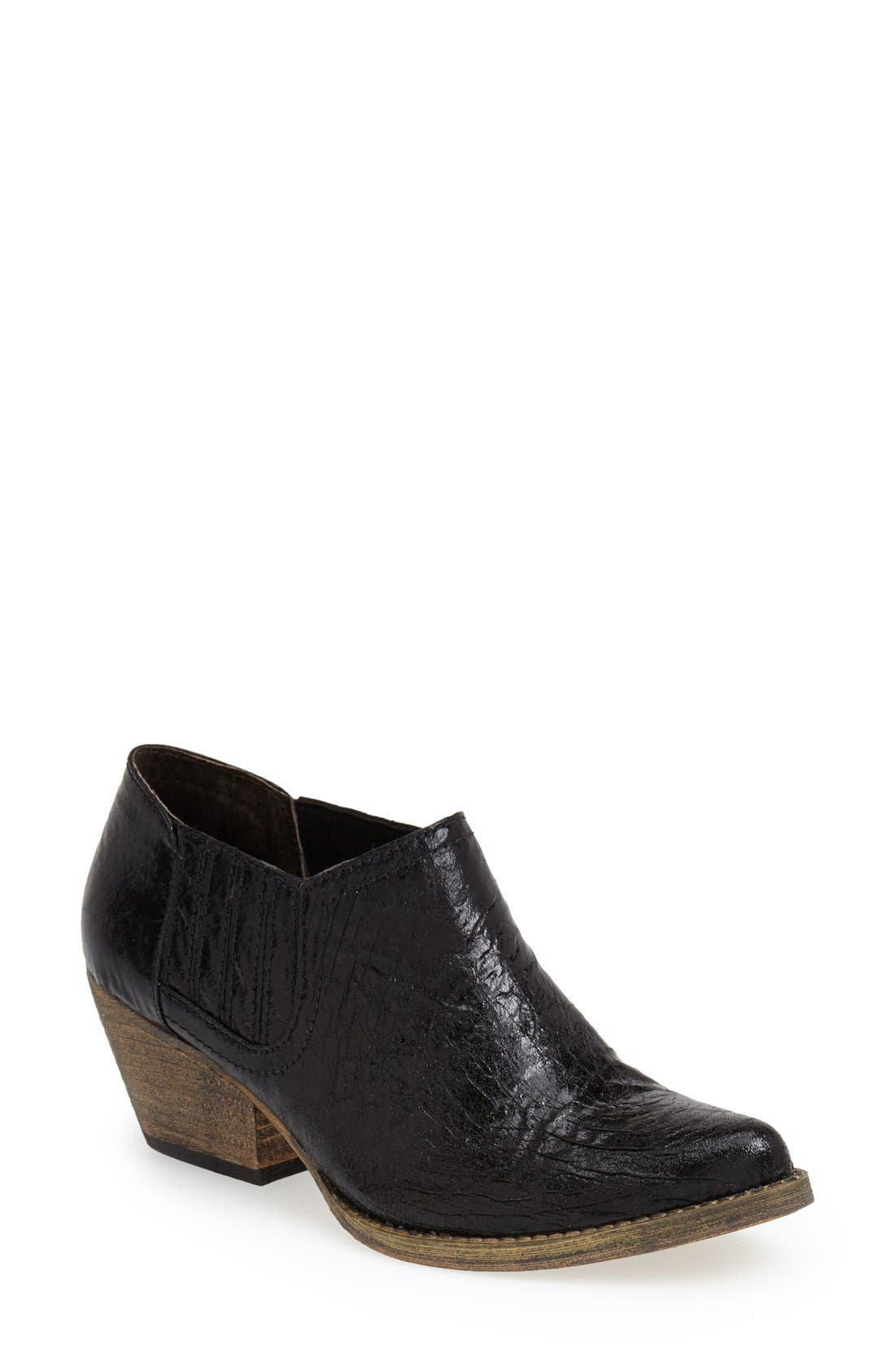 'Canton' Bootie,                         Main,                         color, 001