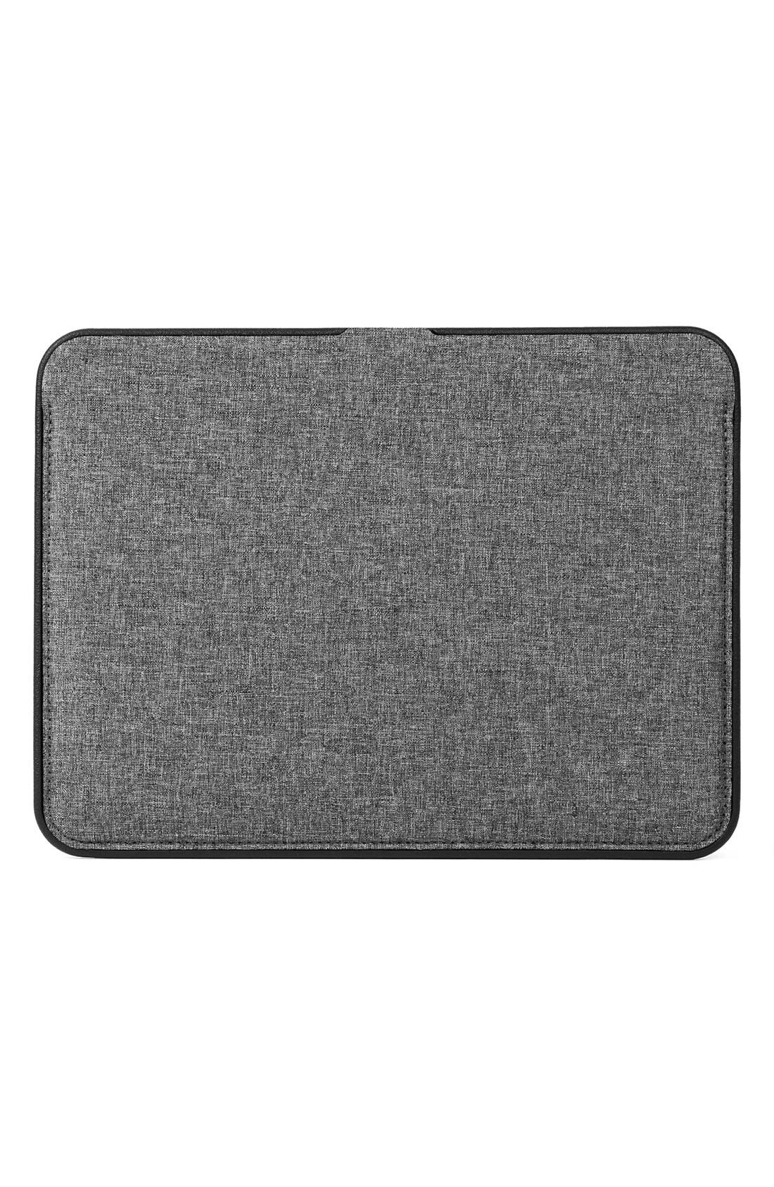 Icon 13-Inch MacBook Air Laptop Sleeve,                             Alternate thumbnail 3, color,