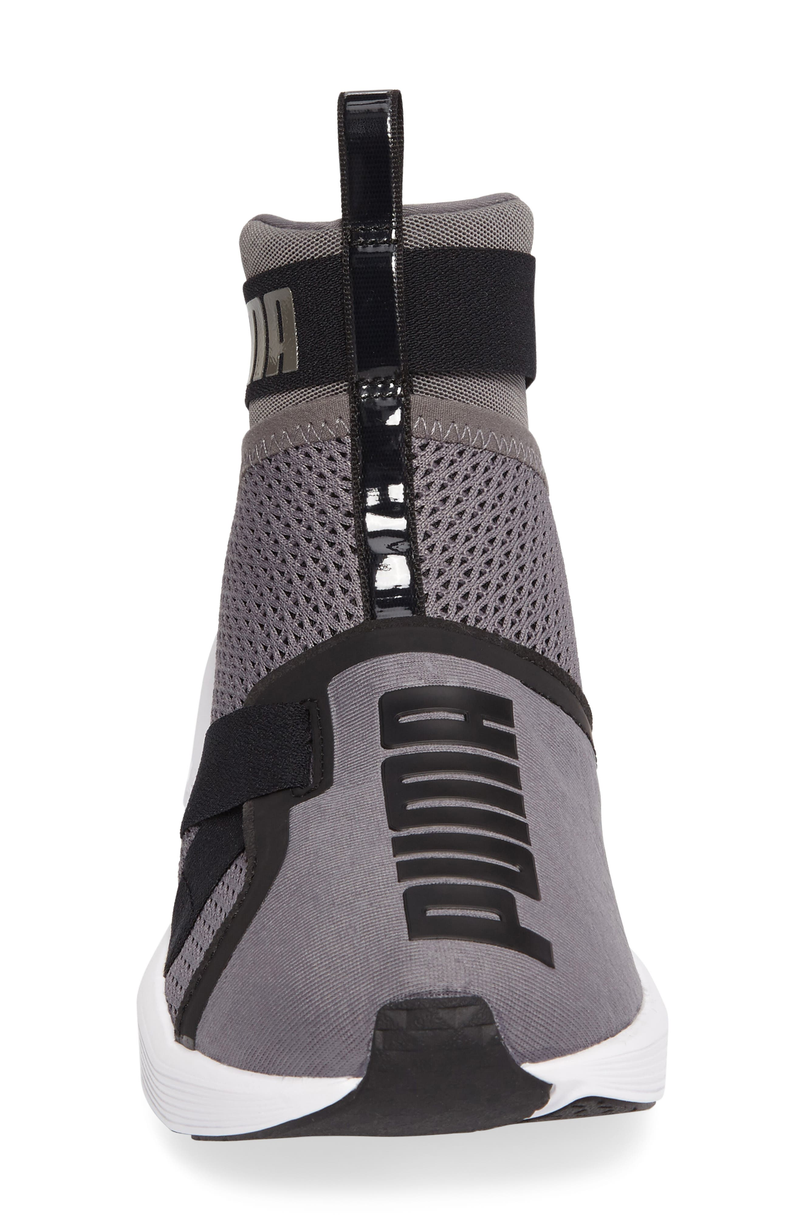 Fierce Strap Training Sneaker,                             Alternate thumbnail 20, color,