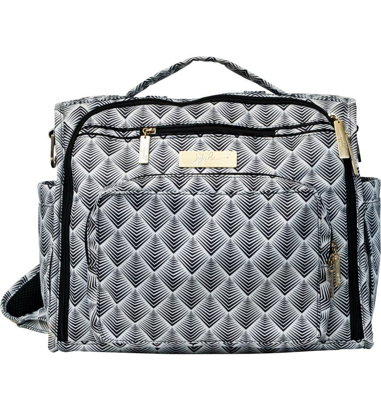 5ca86bb8fff3 Ju-Ju-Be  Legacy BFF  Diaper Bag