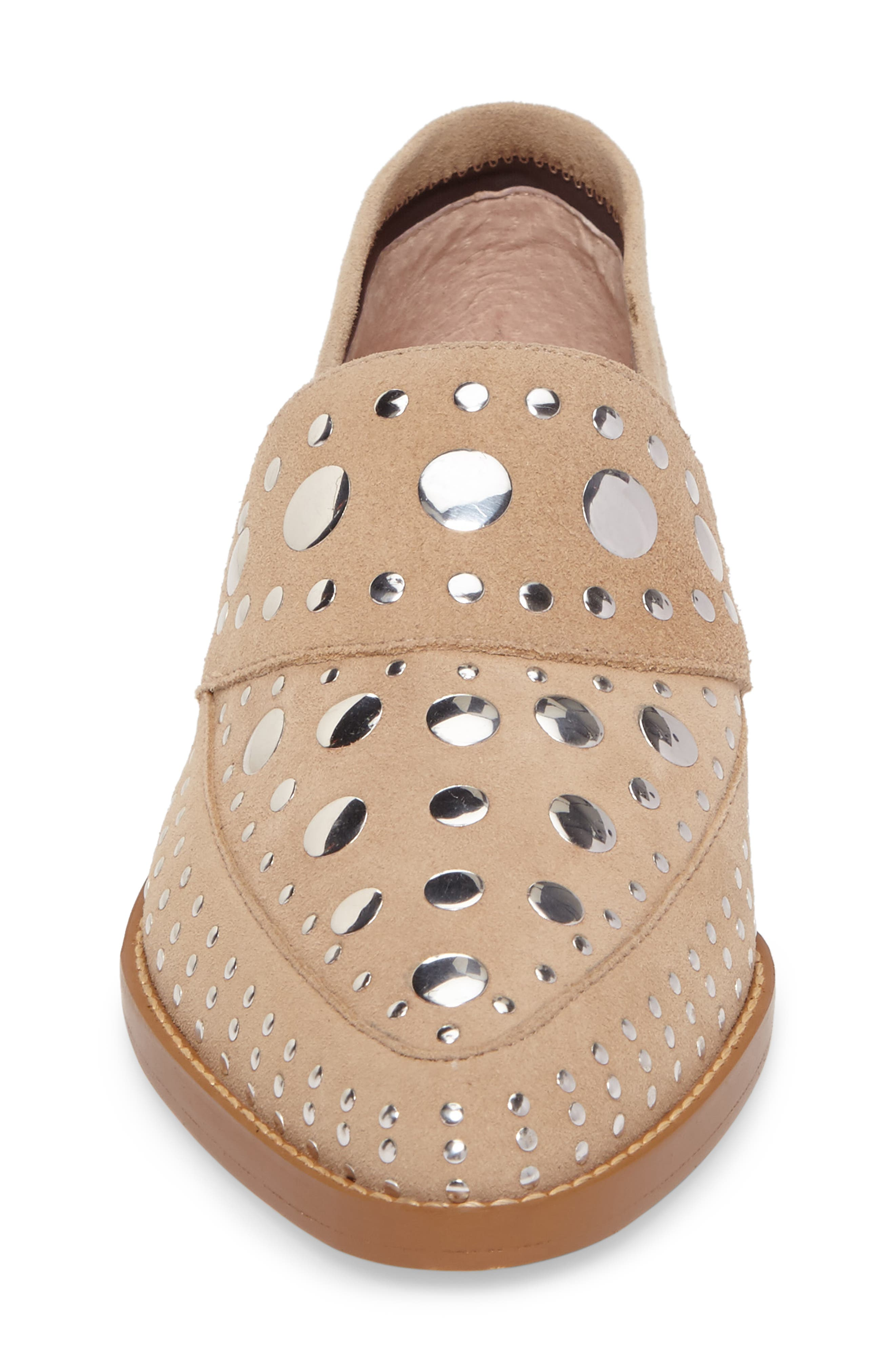 Ping Studded Loafer,                             Alternate thumbnail 12, color,