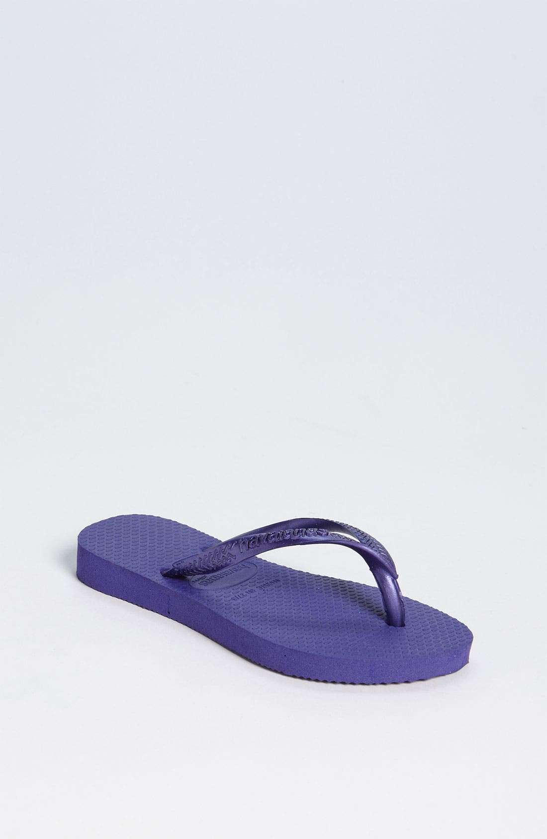 'Slim' Flip Flop,                             Main thumbnail 11, color,