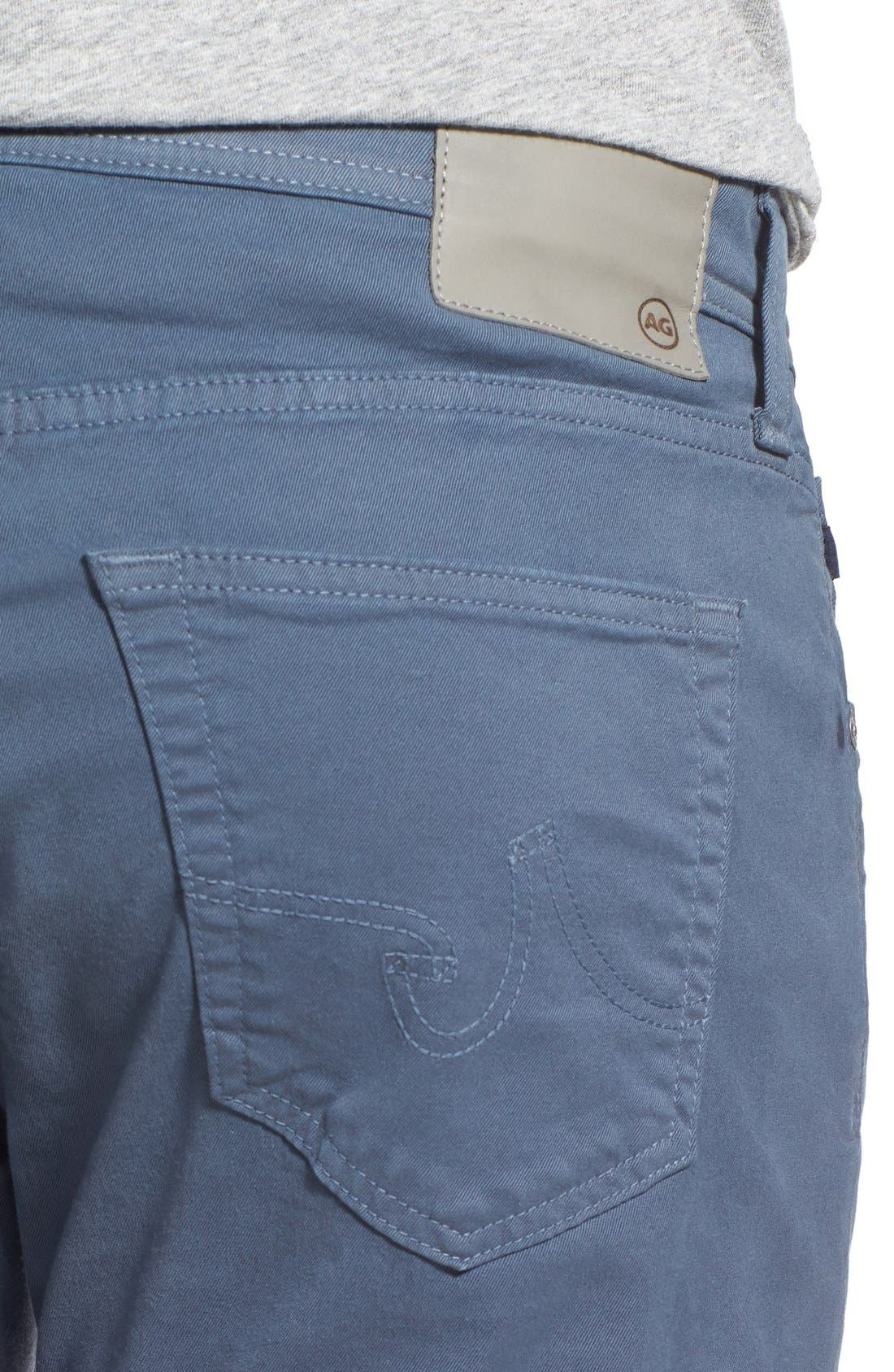 'Matchbox BES' Slim Fit Pants,                             Alternate thumbnail 169, color,