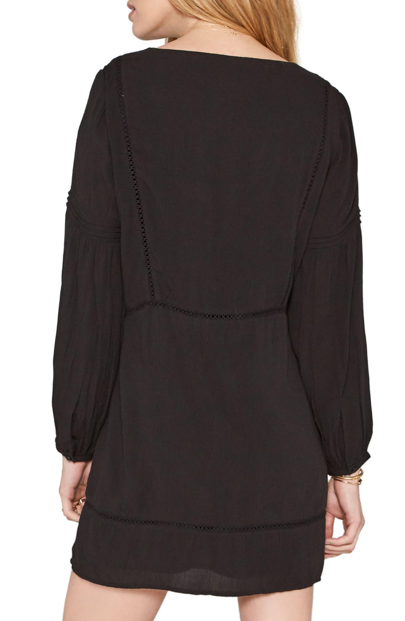 Berkley Dress,                             Alternate thumbnail 2, color,                             001