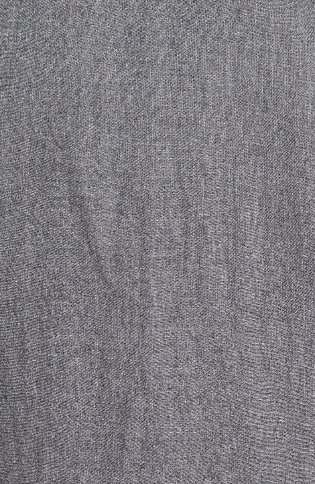 'Melrose' Sport Shirt,                             Alternate thumbnail 4, color,                             020
