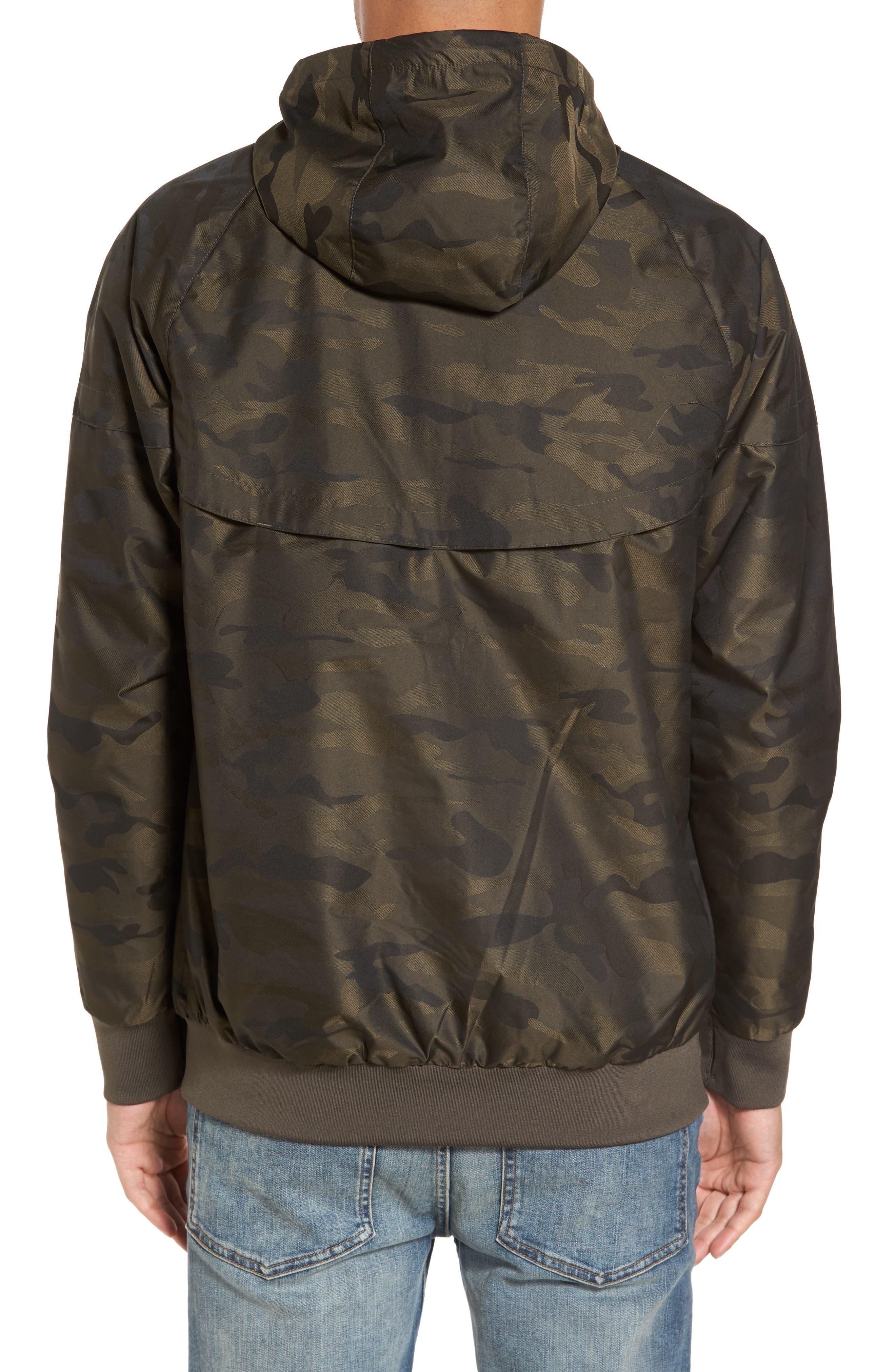 Larter Breaker Jacket,                             Alternate thumbnail 4, color,