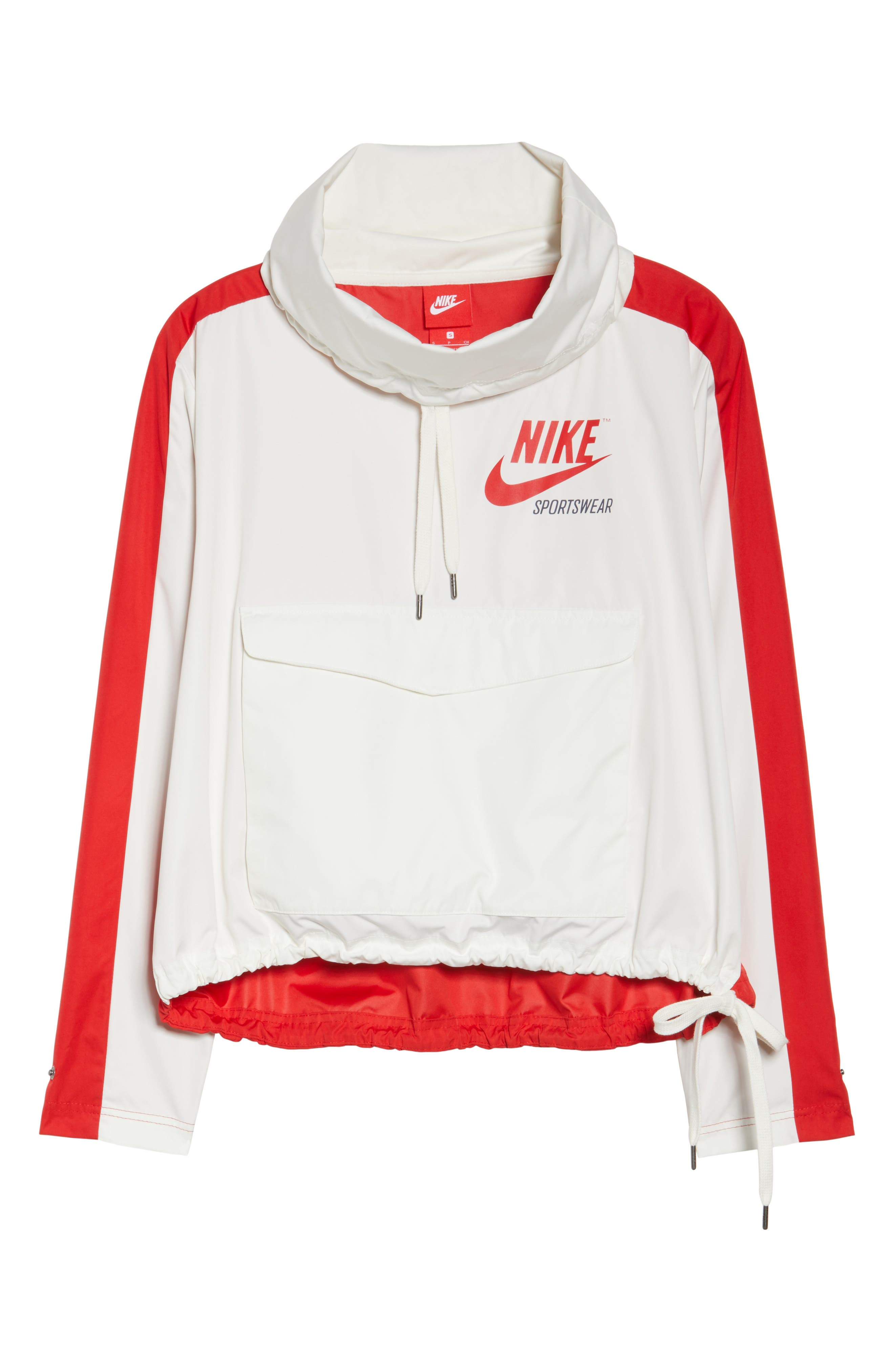 Sportswear Archive Jacket,                             Alternate thumbnail 13, color,