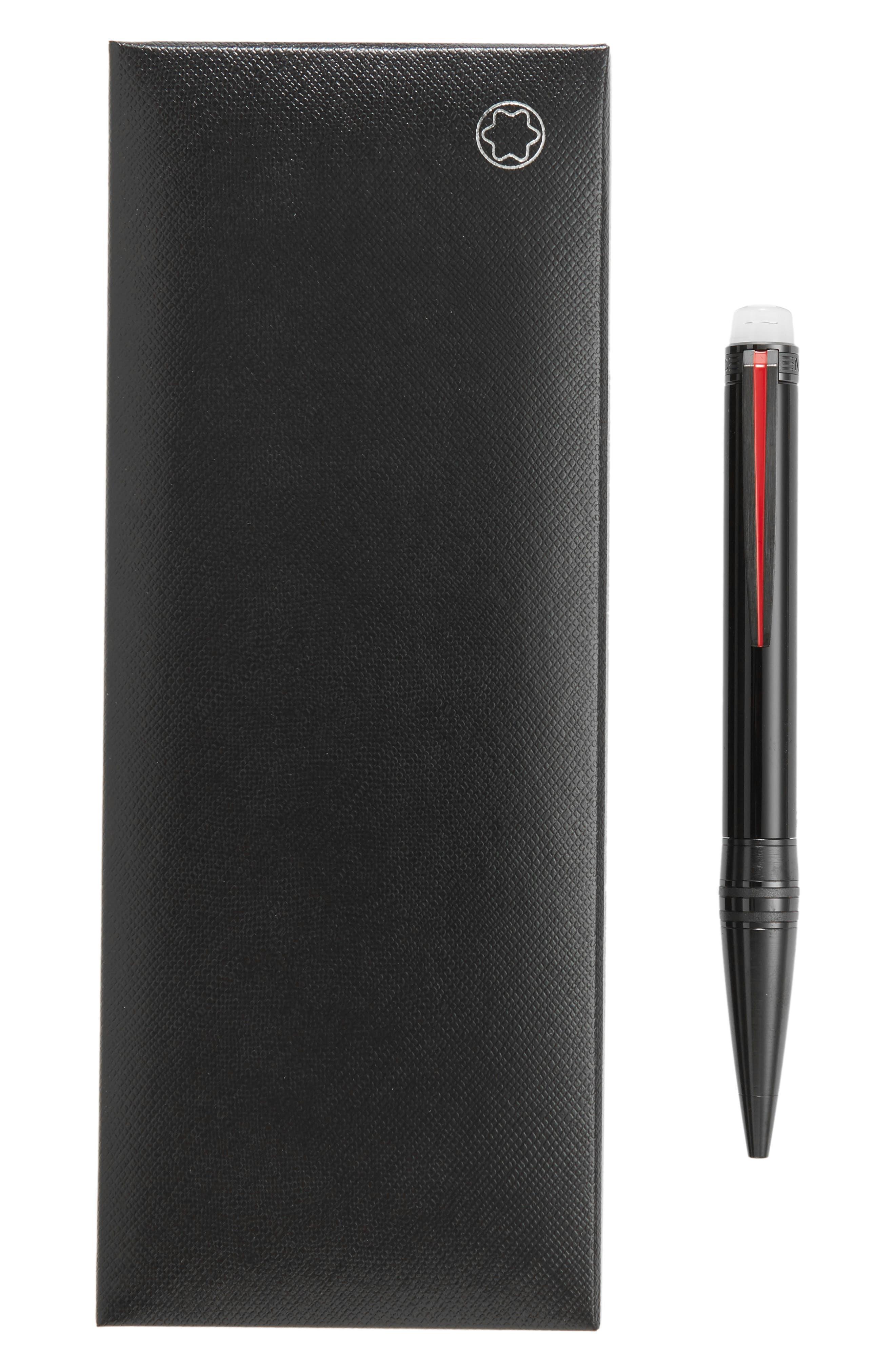 StarWalker Urban Speed Ballpoint Pen,                             Alternate thumbnail 2, color,                             BLACK