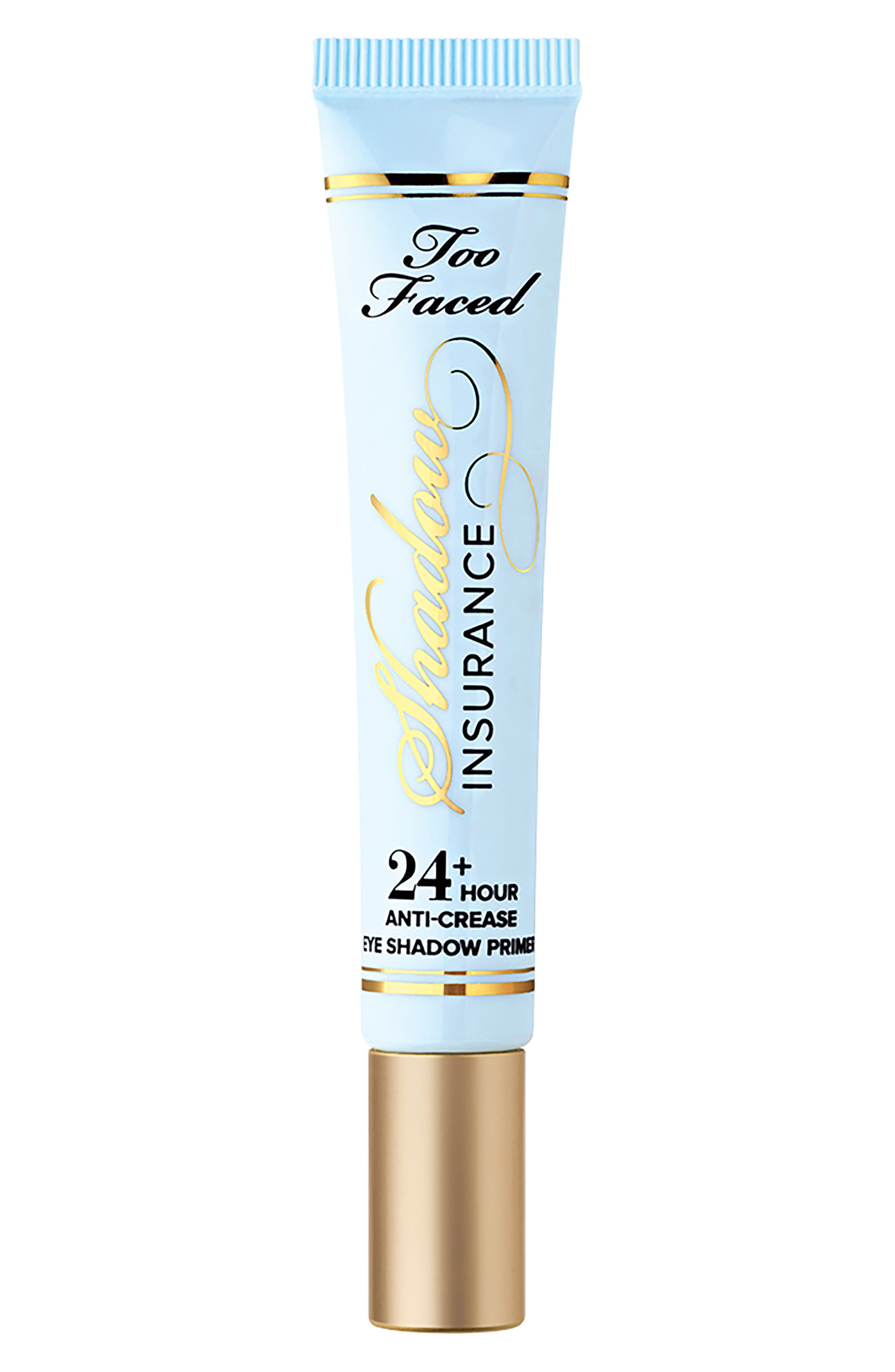 TOO FACED Shadow Insurance Primer, Main, color, NO COLOR