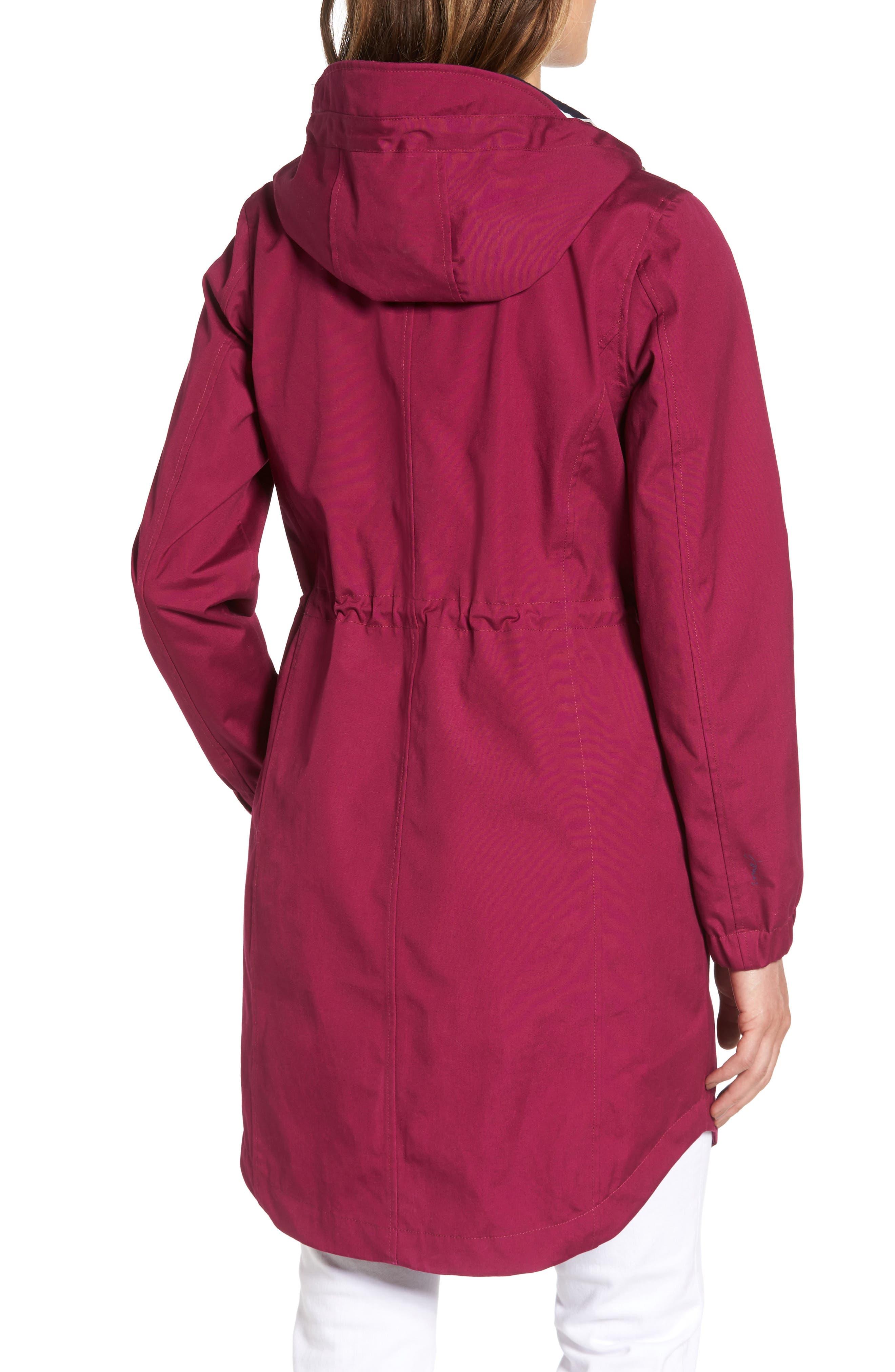 Right as Rain Waterproof Hooded Jacket,                             Alternate thumbnail 8, color,