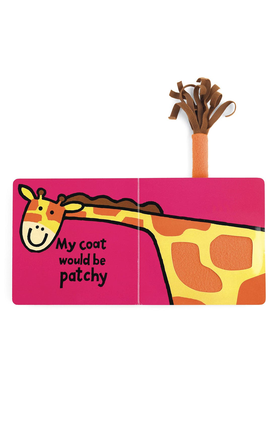 'If I Were a Giraffe' Board Book,                             Alternate thumbnail 2, color,                             230