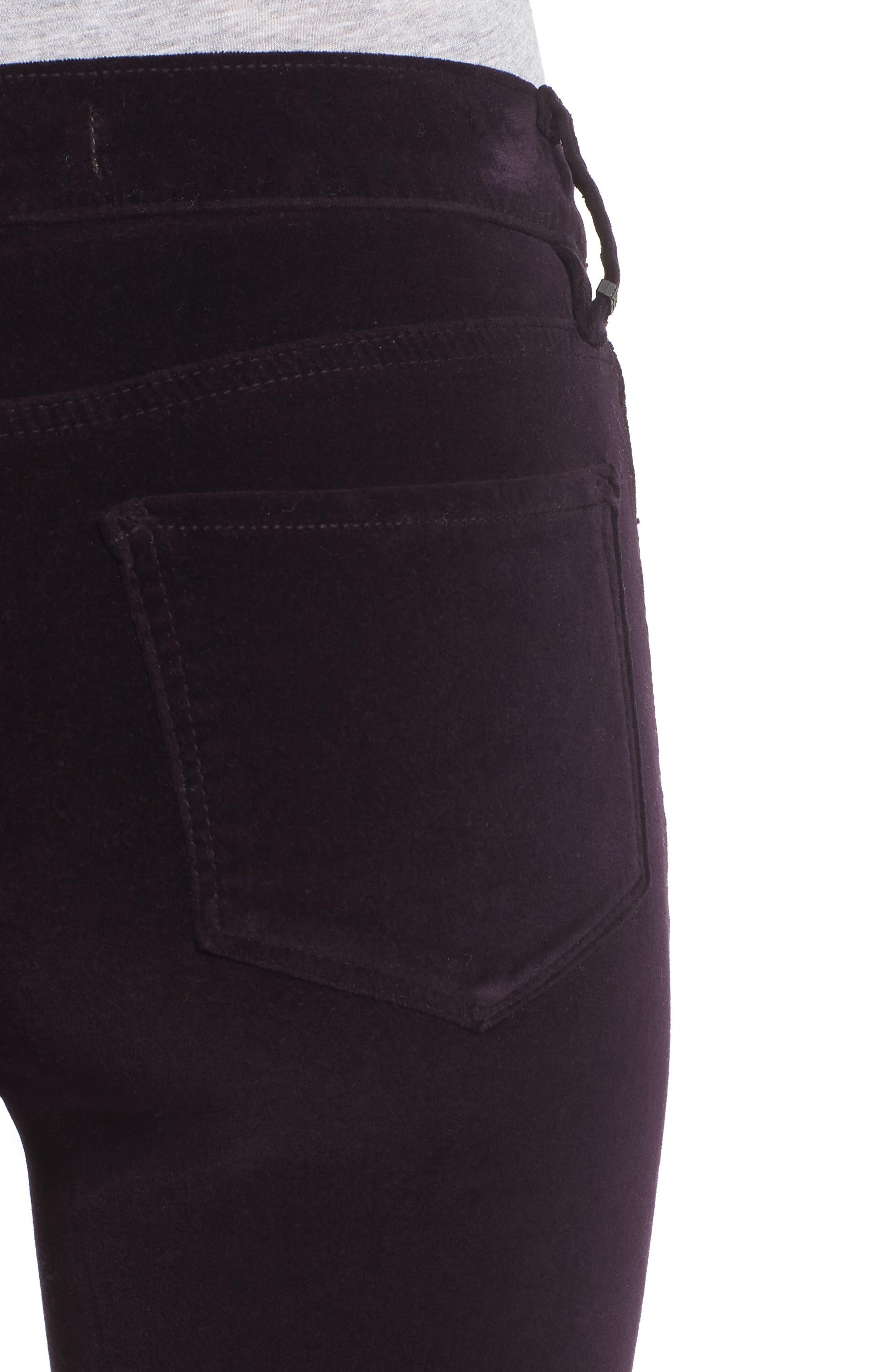 Nico Ankle Skinny Pants,                             Alternate thumbnail 23, color,