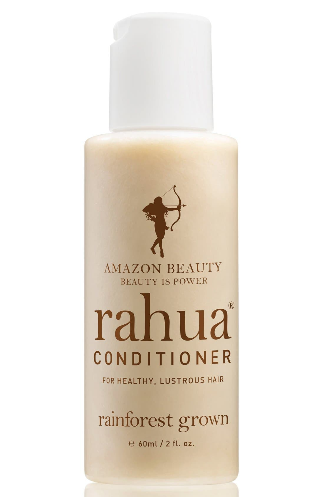 SPACE.NK.apothecary rahua<sup>®</sup> Classic Conditioner,                             Alternate thumbnail 4, color,                             NO COLOR