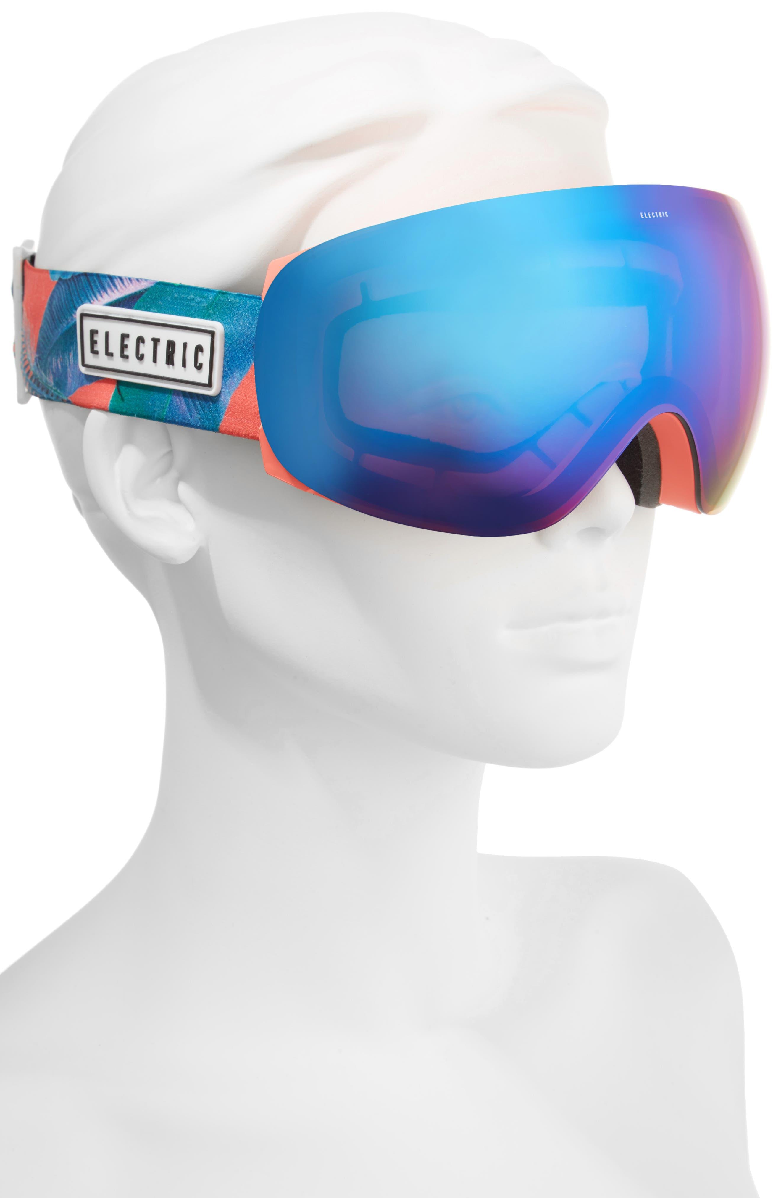 EG3.5 Snow Goggles,                             Alternate thumbnail 4, color,
