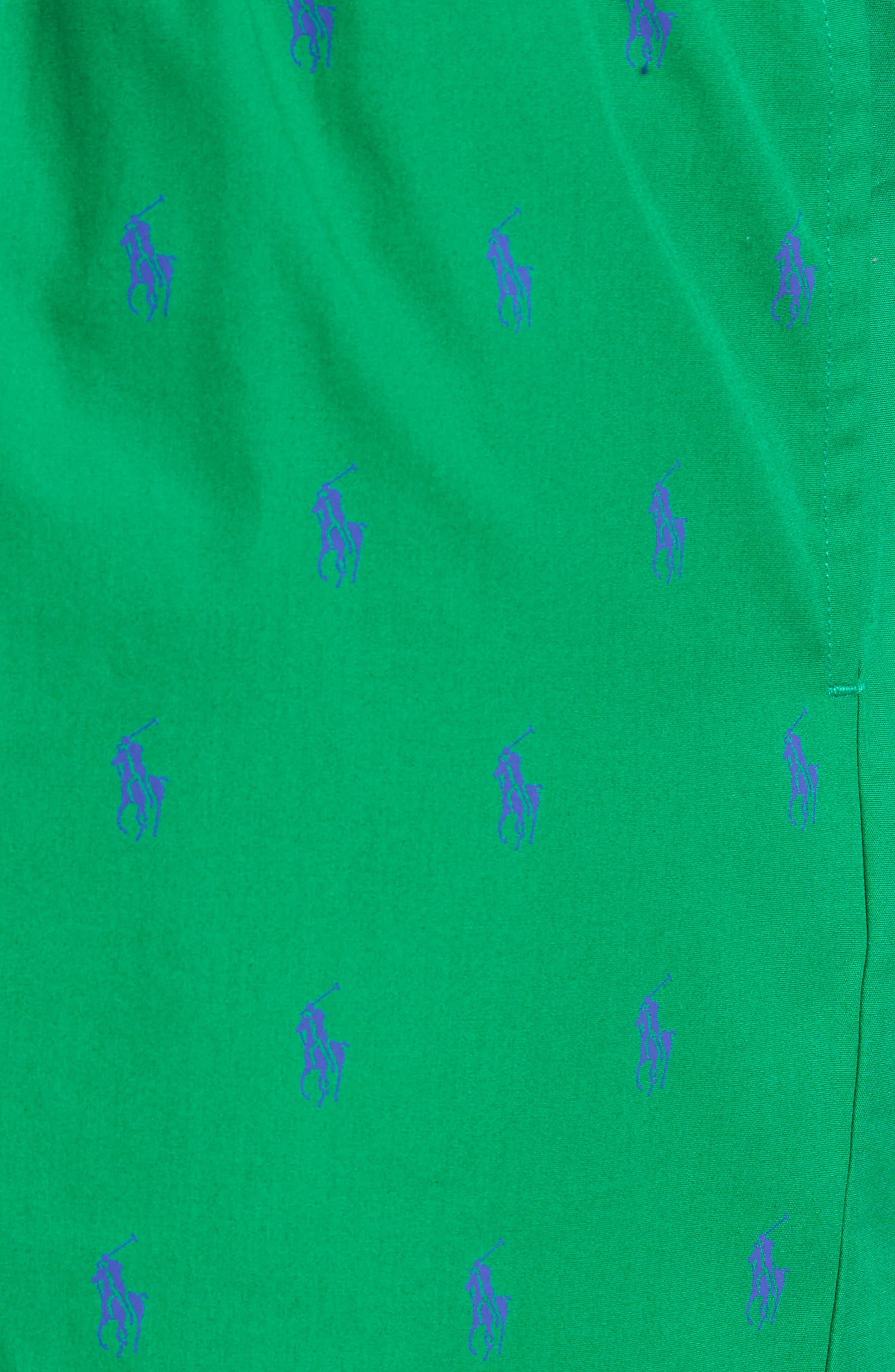 Polo Ralph Lauren Cotton Lounge Pants,                             Alternate thumbnail 22, color,