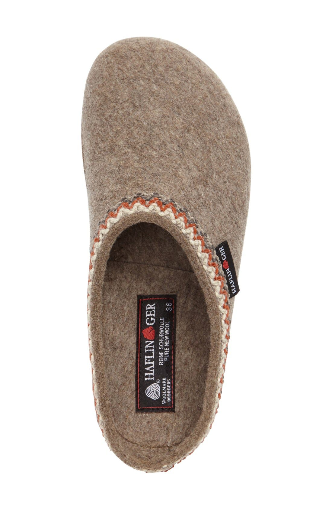 Zigzag Slipper,                             Alternate thumbnail 19, color,