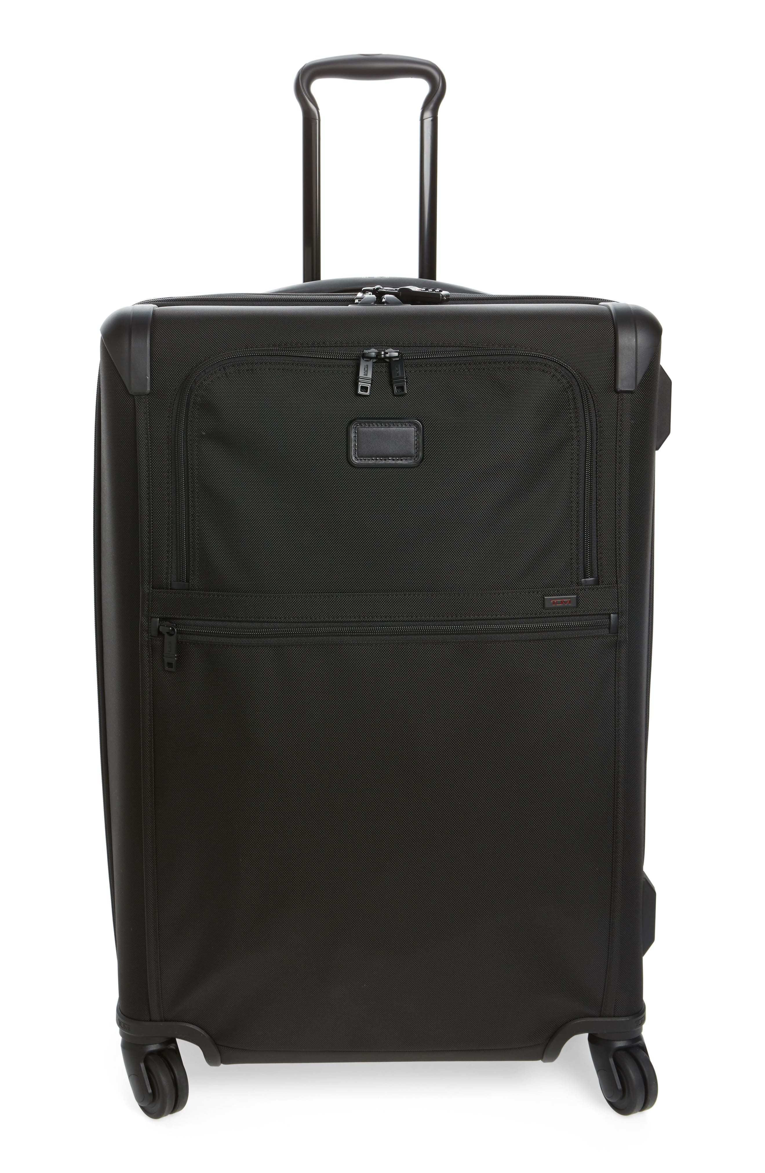 TUMI,                             Alpha 2 Medium Trip 29-Inch Expandable Four-Wheel Packing Case,                             Alternate thumbnail 2, color,                             001