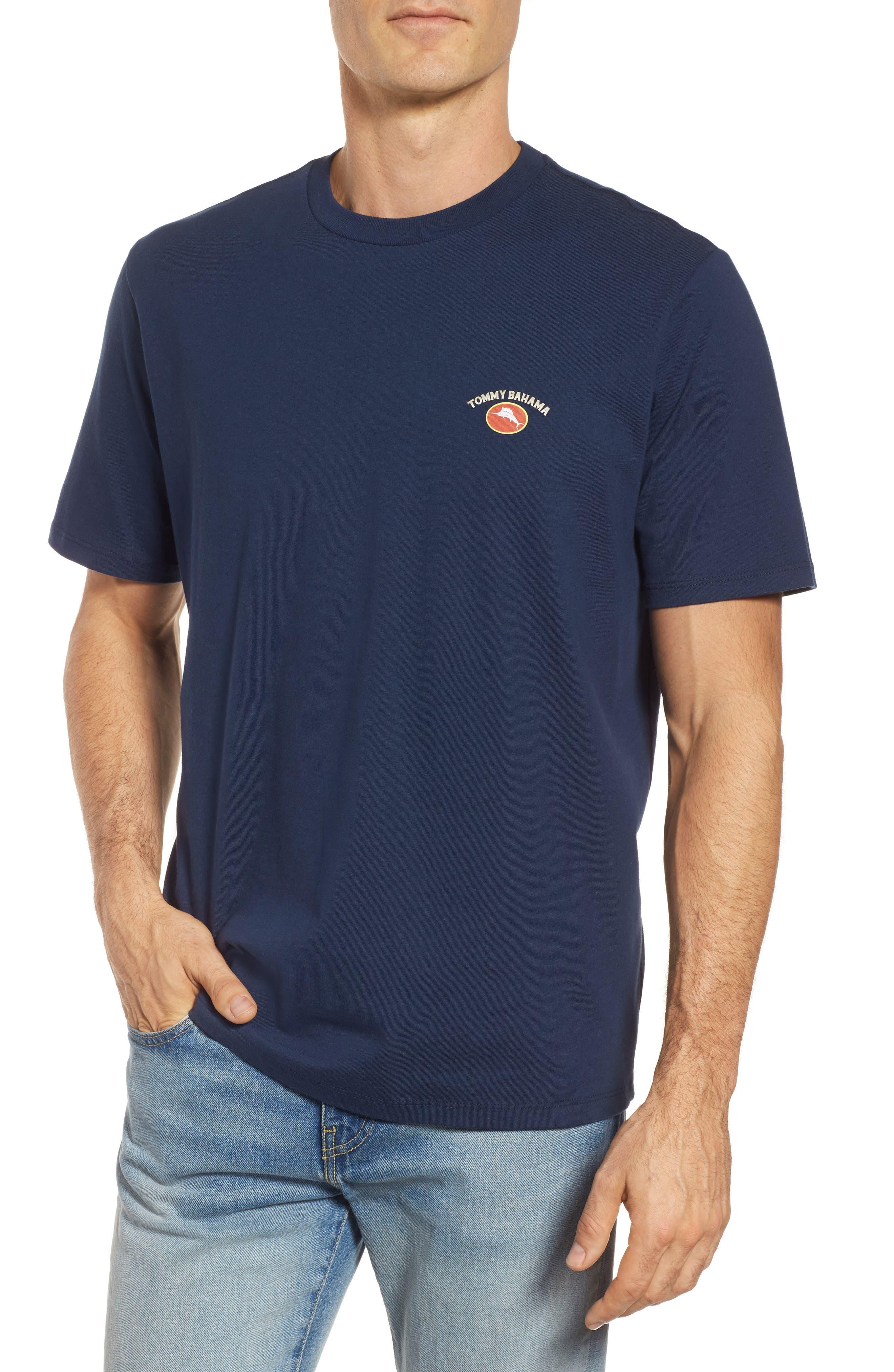 Beer Necessities Graphic T-Shirt,                         Main,                         color, 400