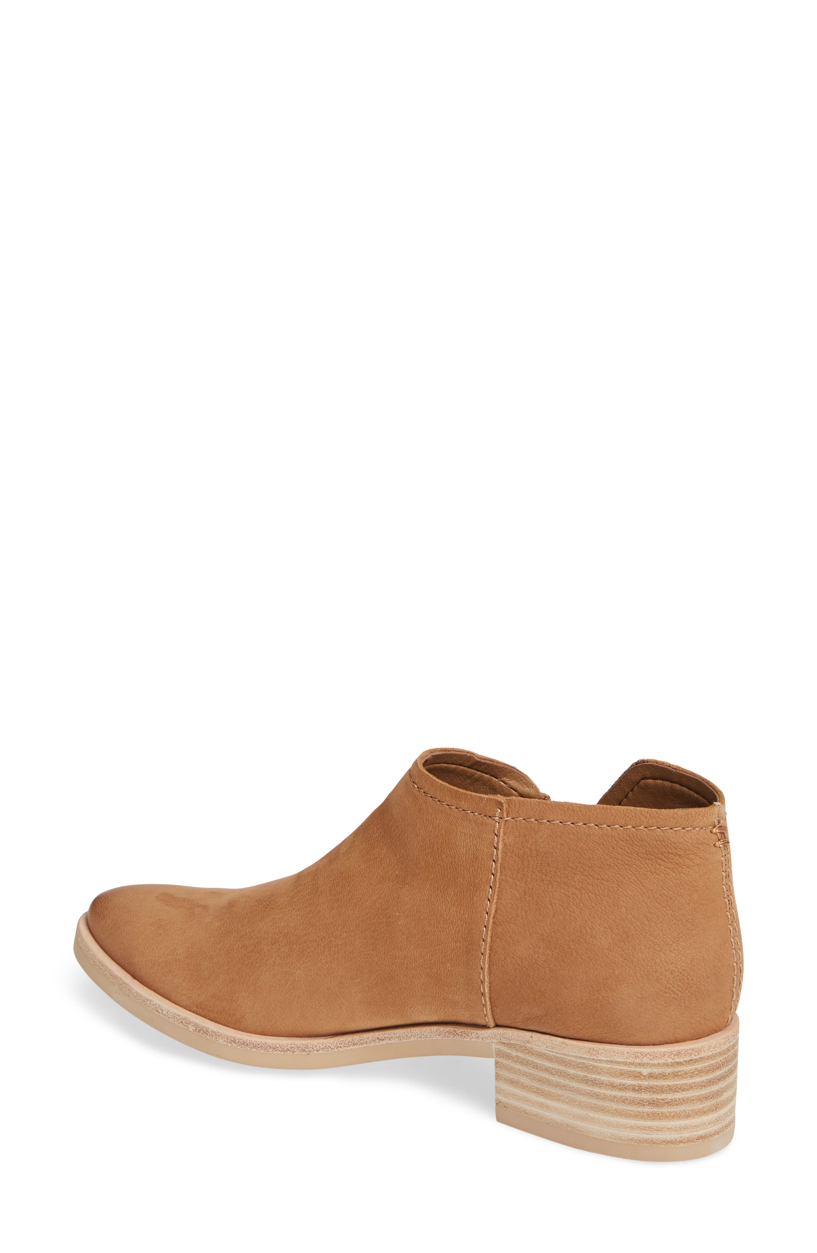 Trent Bootie,                             Alternate thumbnail 2, color,                             TAUPE