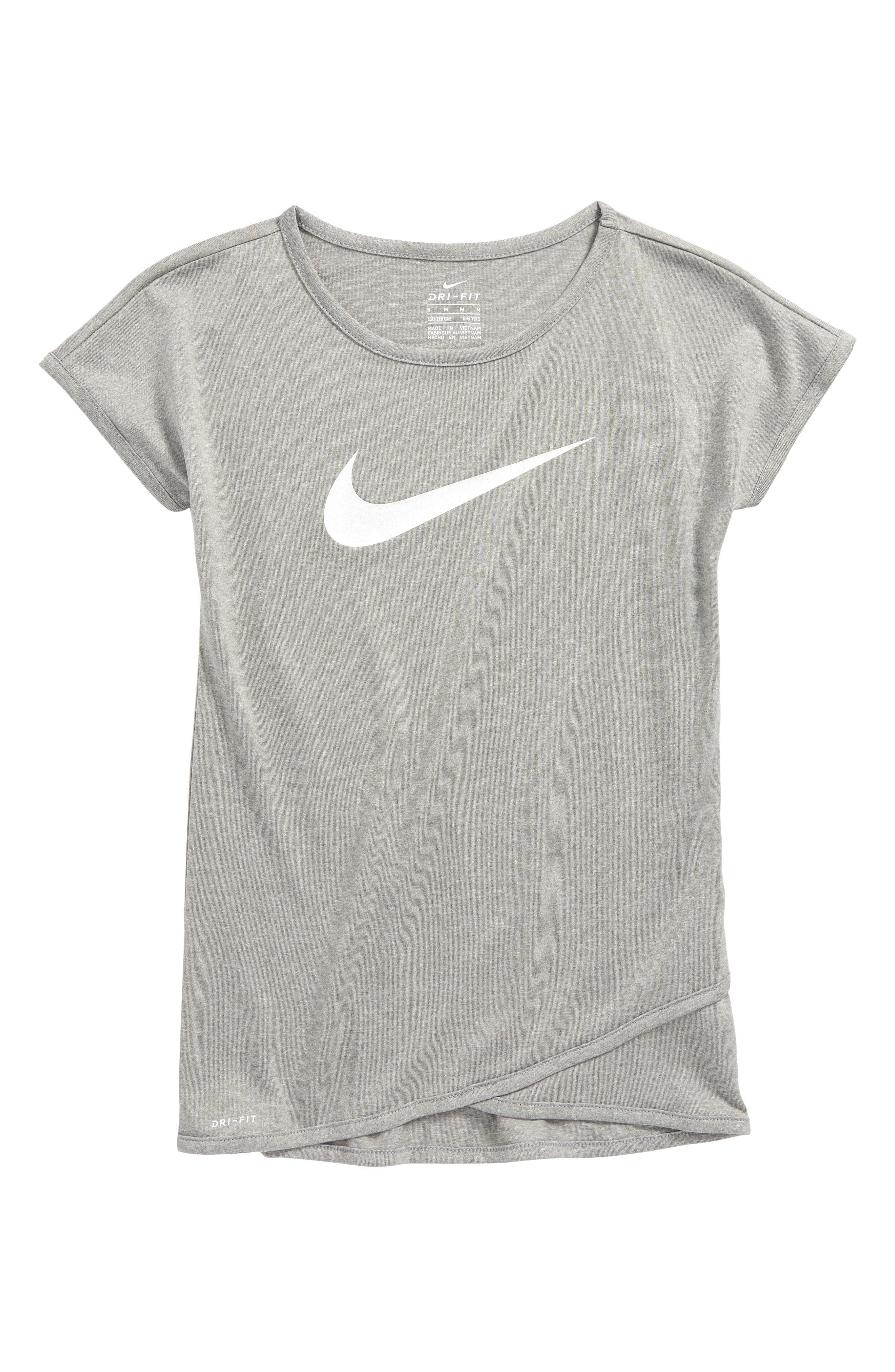Dry Swoosh Graphic Tunic,                         Main,                         color, 088