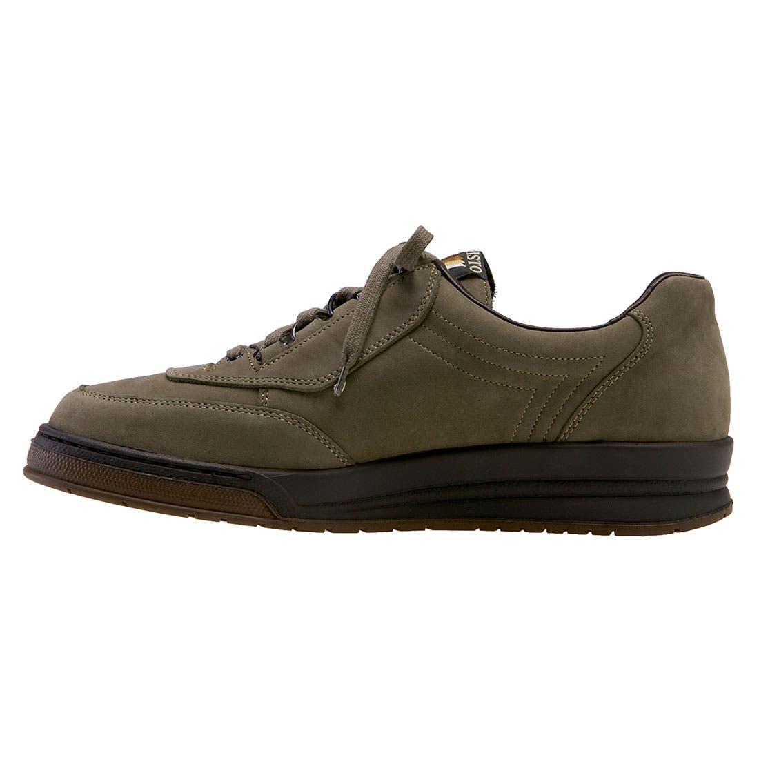 'Match' Walking Shoe,                             Alternate thumbnail 2, color,                             BIRCH