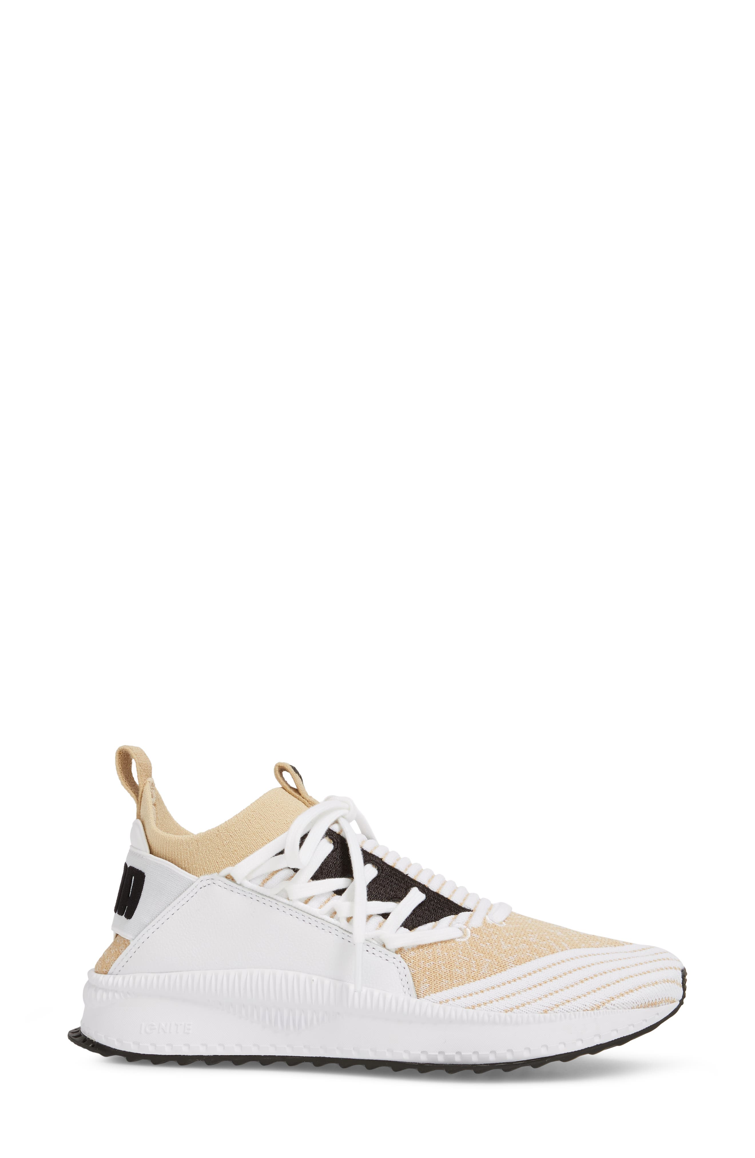 Tsugi Jun Knit Sneaker,                             Alternate thumbnail 18, color,