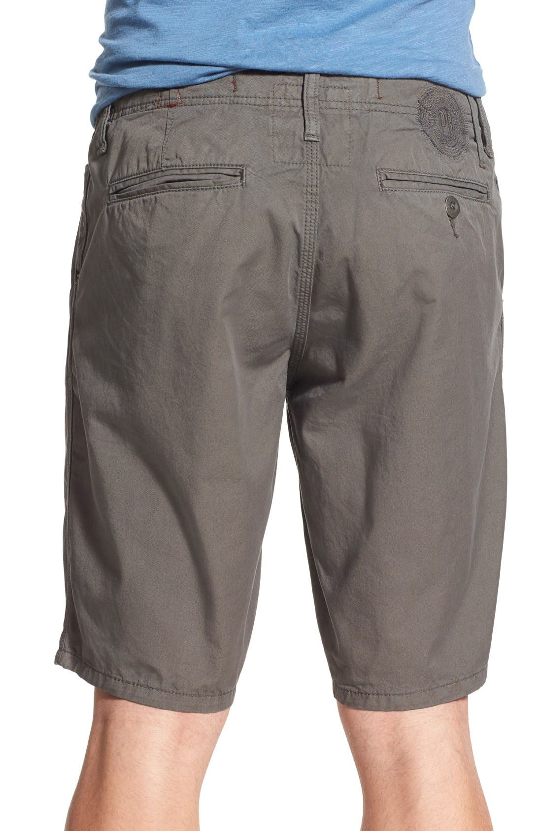 'Napa' Chino Shorts,                             Alternate thumbnail 21, color,