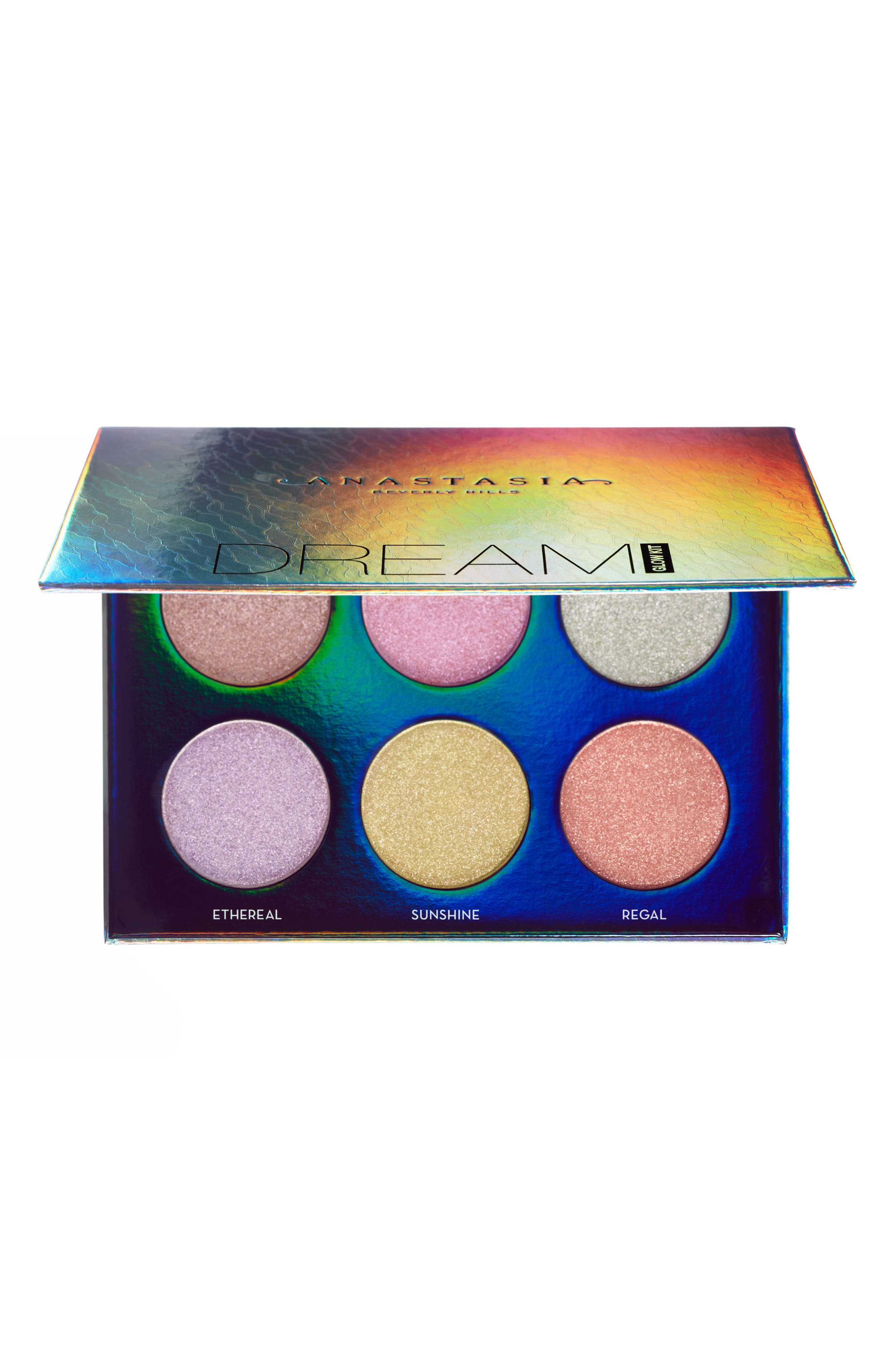 Dream Glow Kit,                             Main thumbnail 1, color,                             NO COLOR
