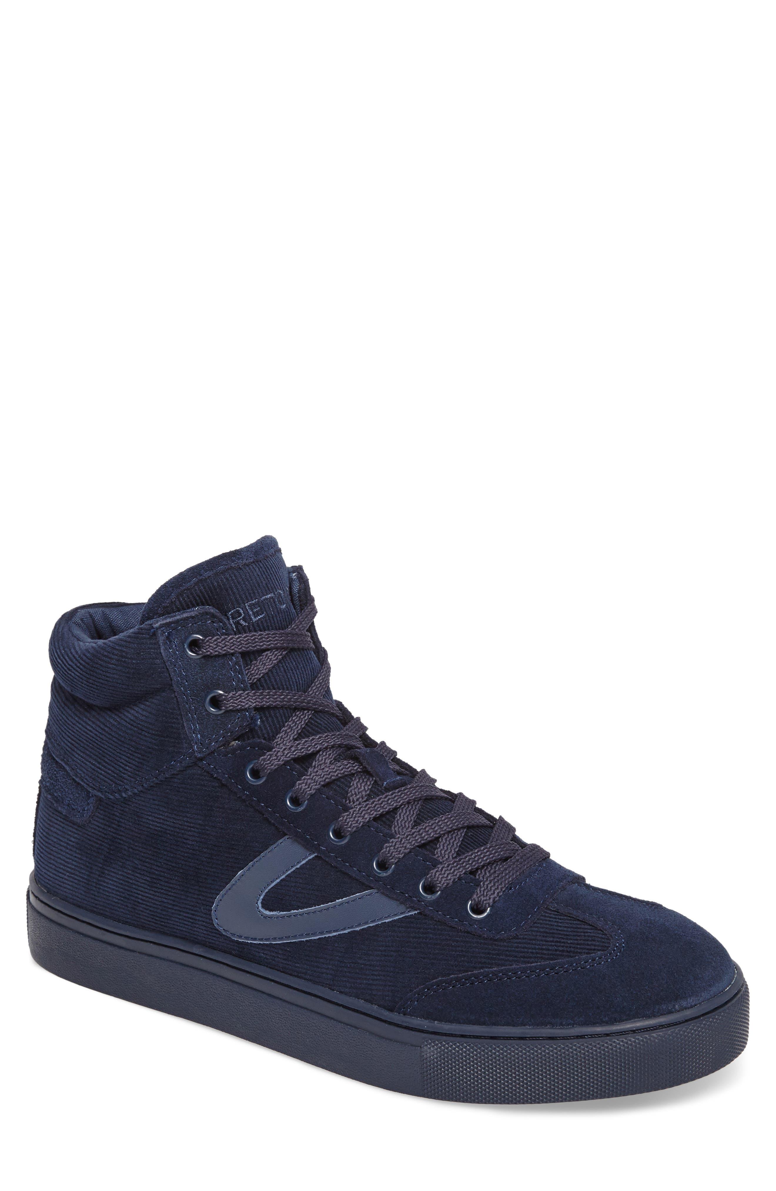 Jack High Top Sneaker,                             Main thumbnail 2, color,
