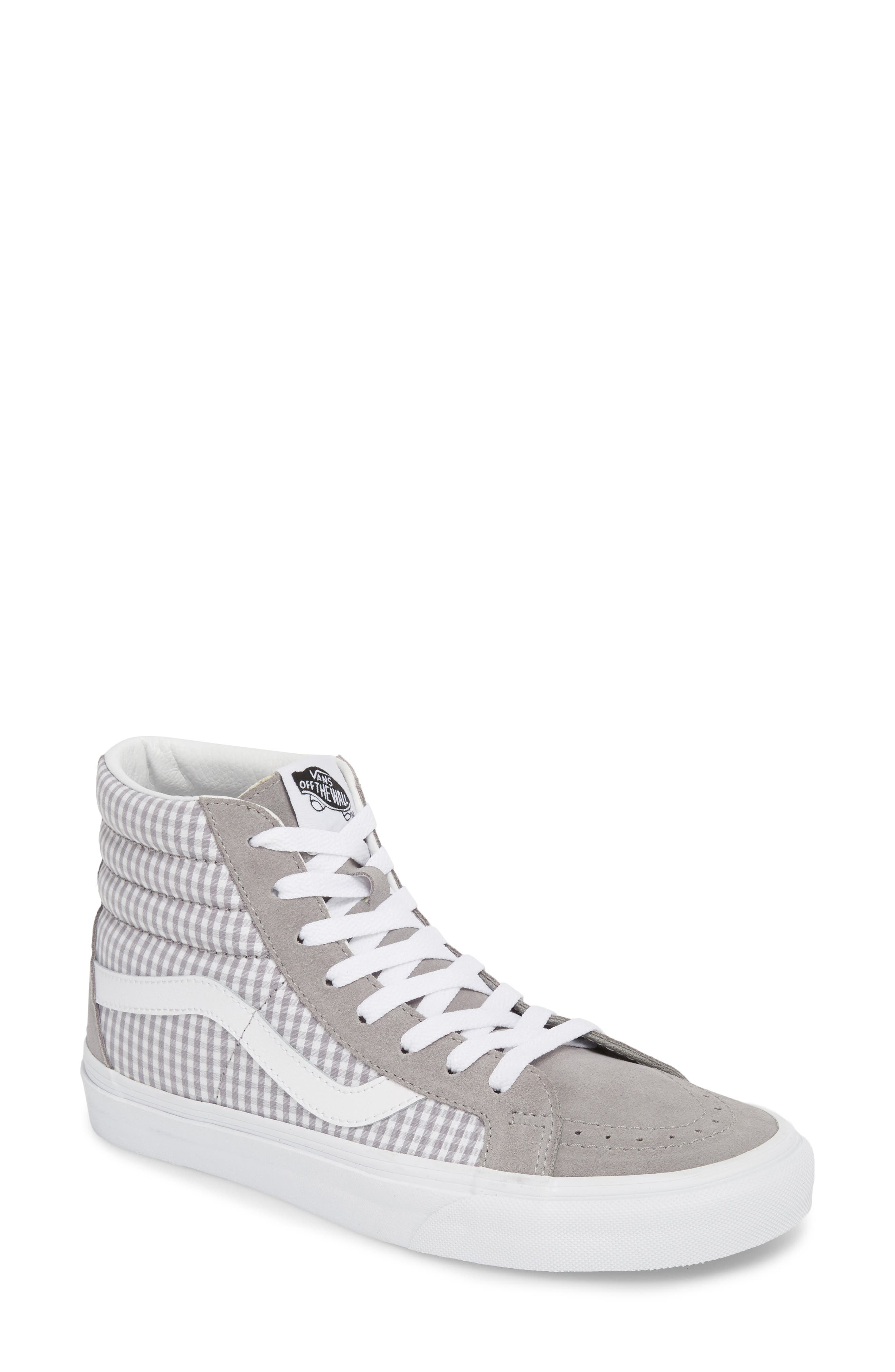 'Sk8-Hi Reissue' Sneaker,                         Main,                         color, 021
