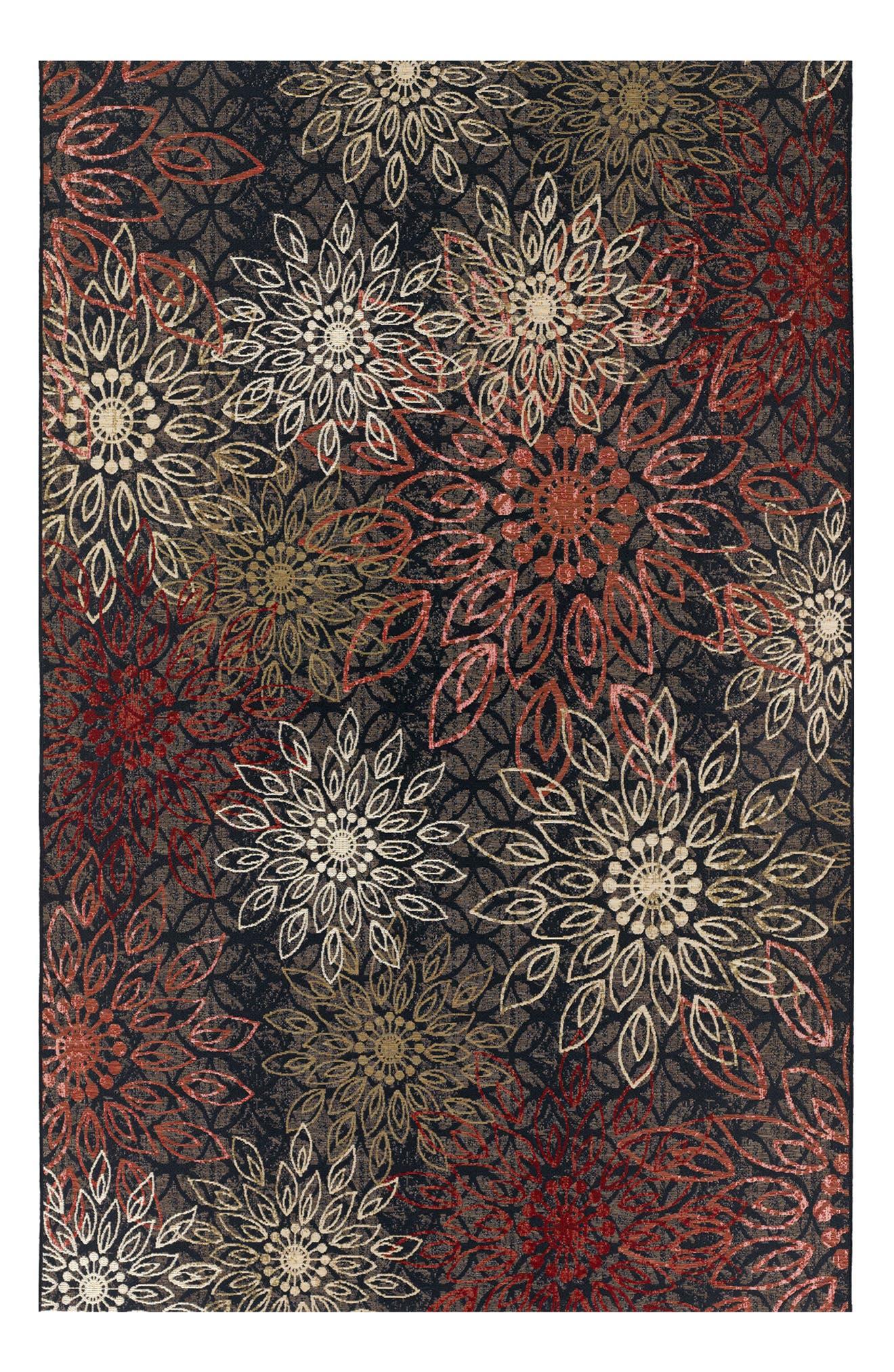 Amalfi Indoor/Outdoor Rug,                             Main thumbnail 1, color,                             600