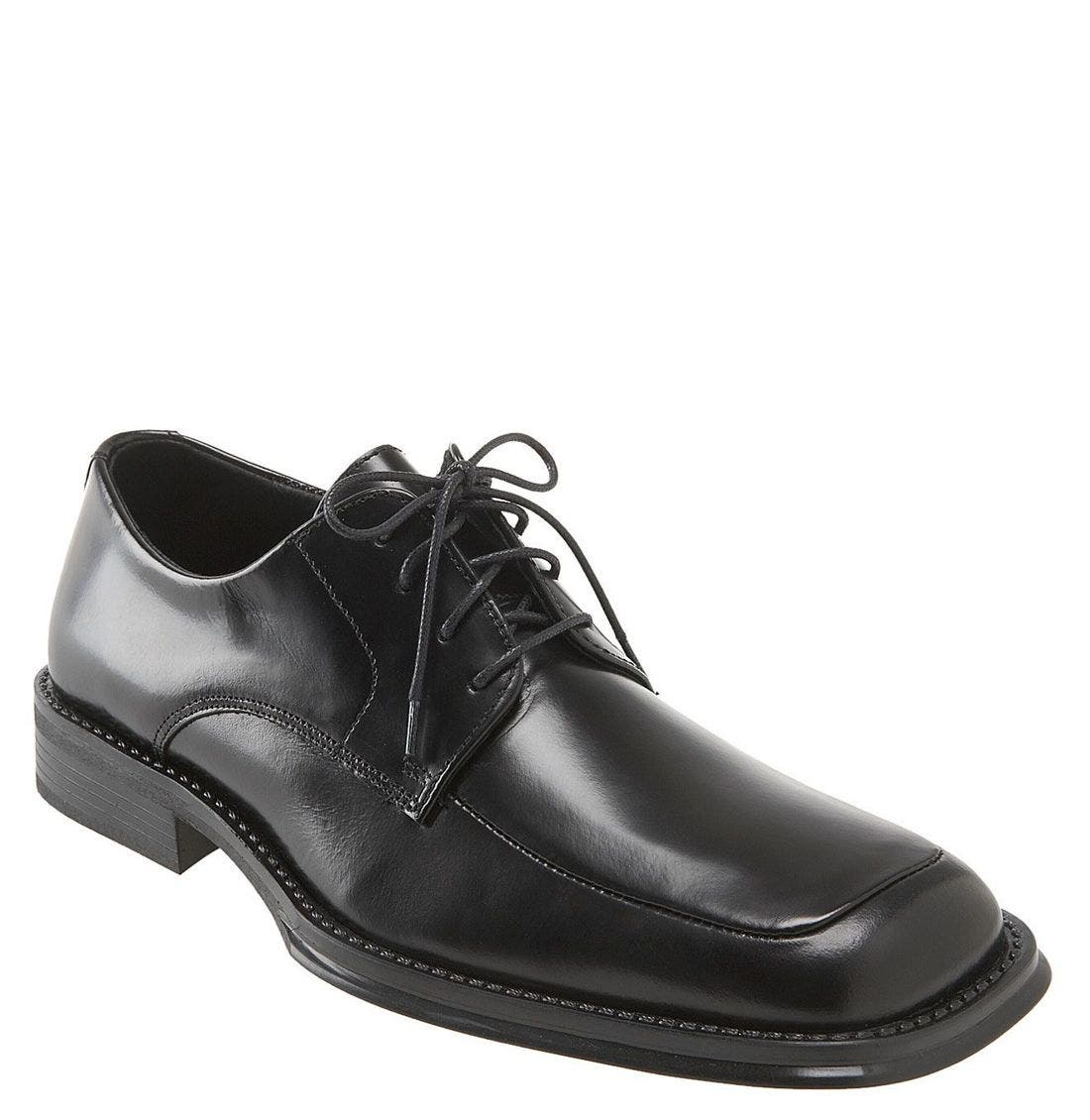 Kenneth Cole Reaction 'Sim-Plicity' Oxford,                             Main thumbnail 1, color,                             BLE