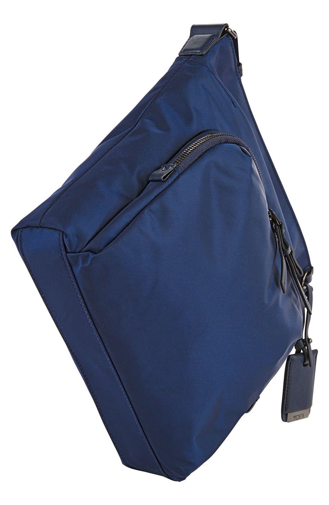 Voyageur - Capri Nylon Crossbody Bag,                             Alternate thumbnail 71, color,
