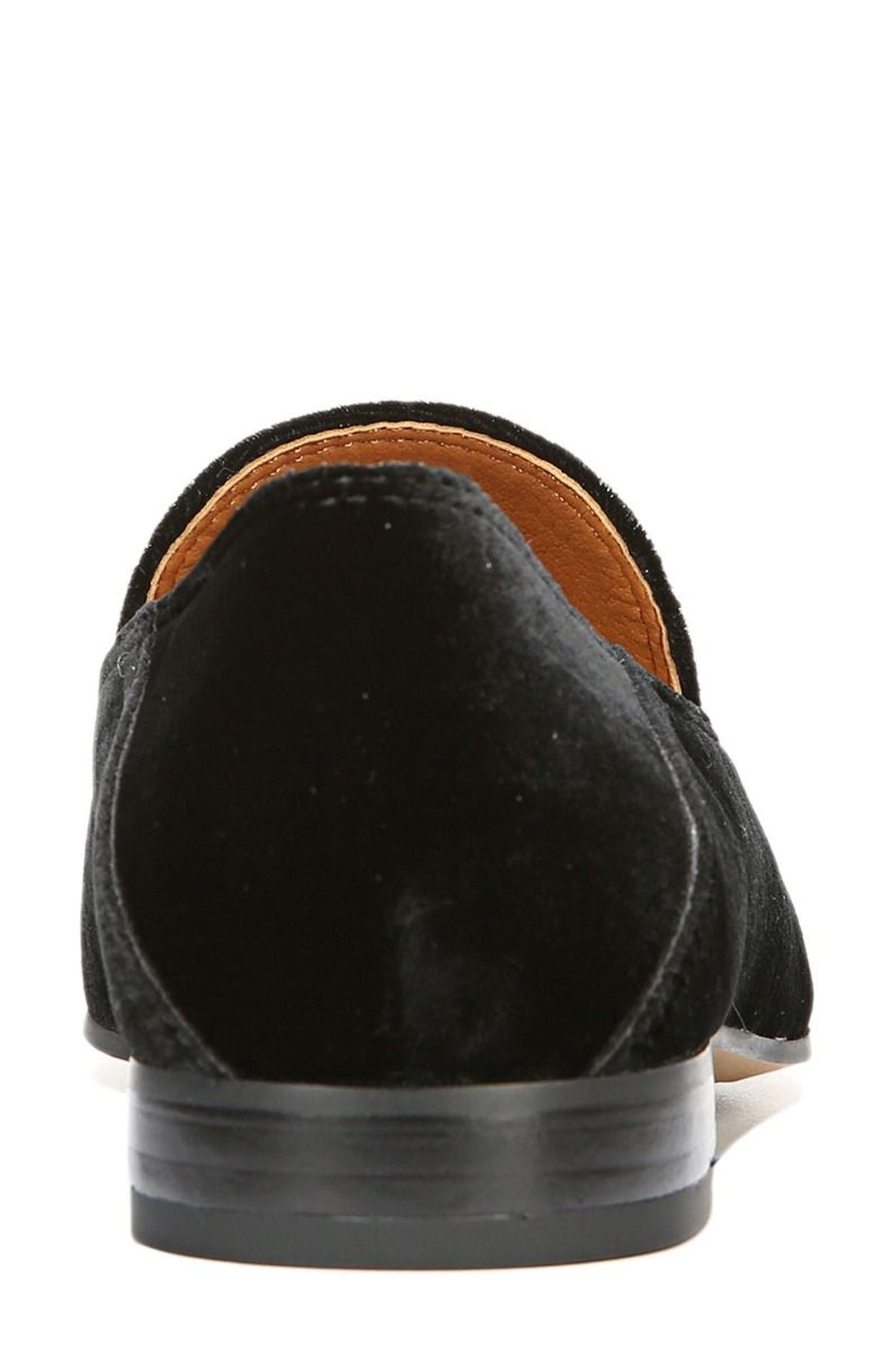 SARTO BY FRANCO SARTO,                             Kristen Loafer,                             Alternate thumbnail 7, color,                             001