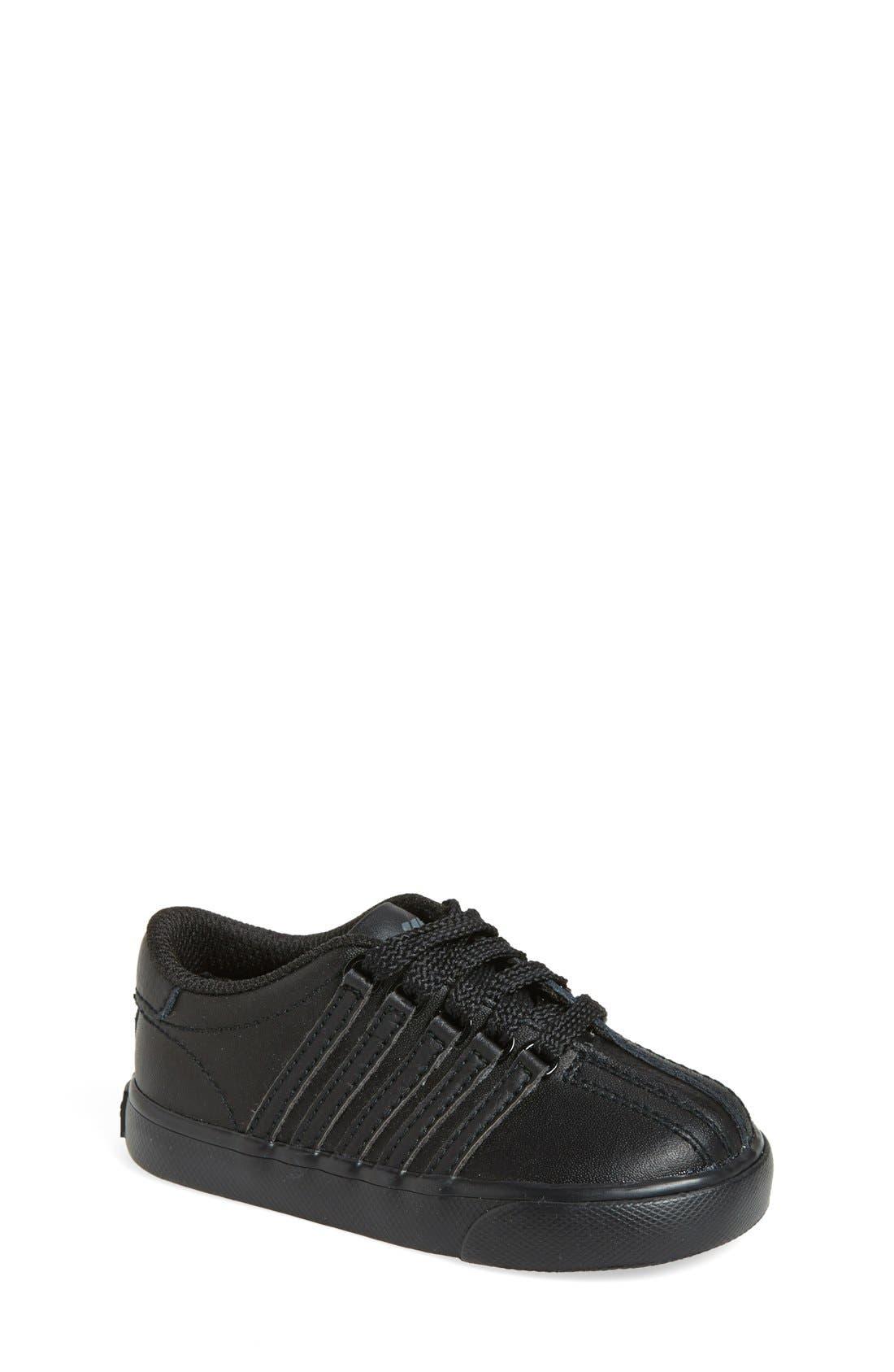 'Classic' Sneaker,                         Main,                         color, 001