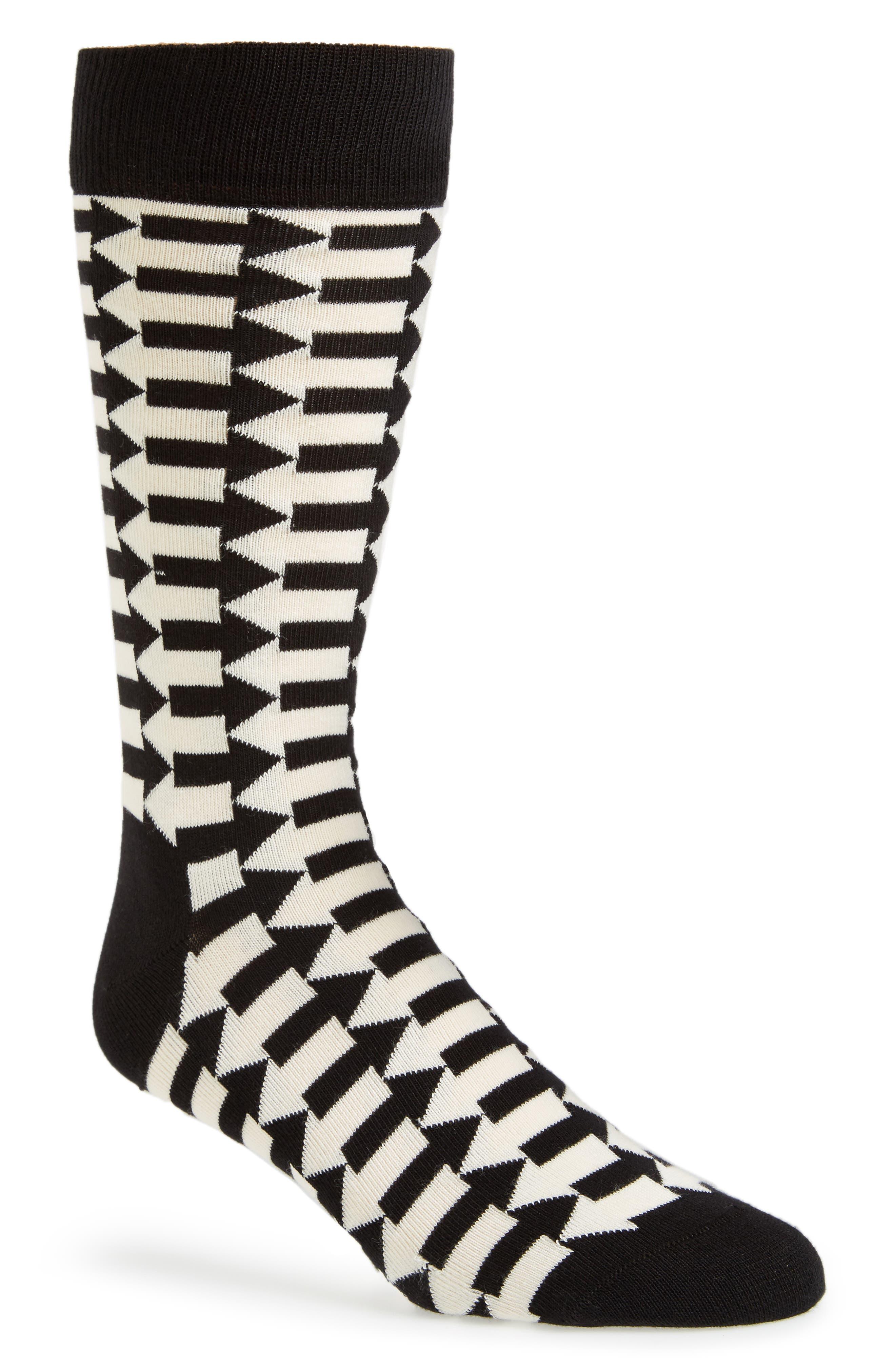 Arrow Socks,                         Main,                         color, 009