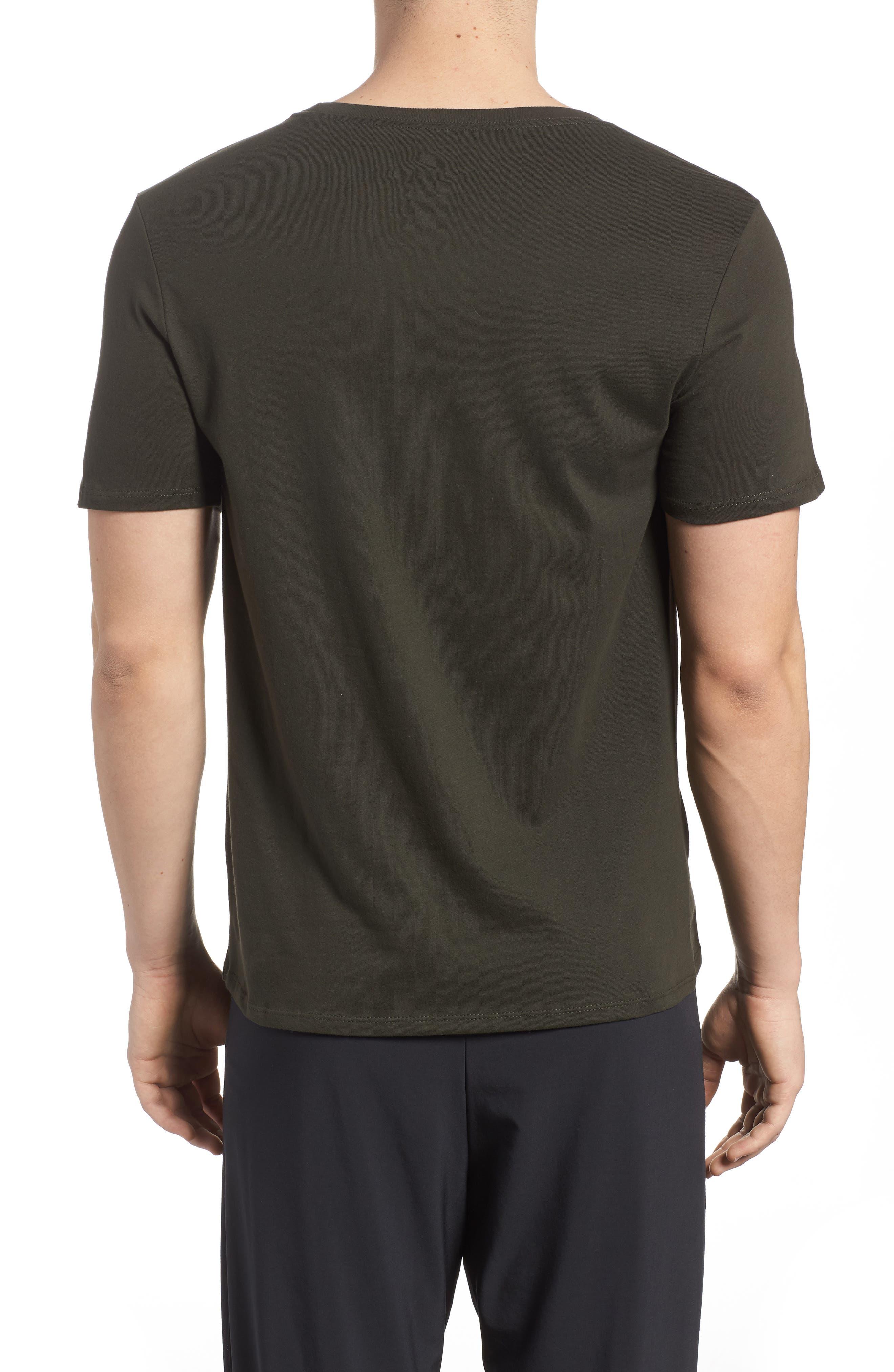 'Tee-Futura Icon' Graphic T-Shirt,                             Alternate thumbnail 26, color,