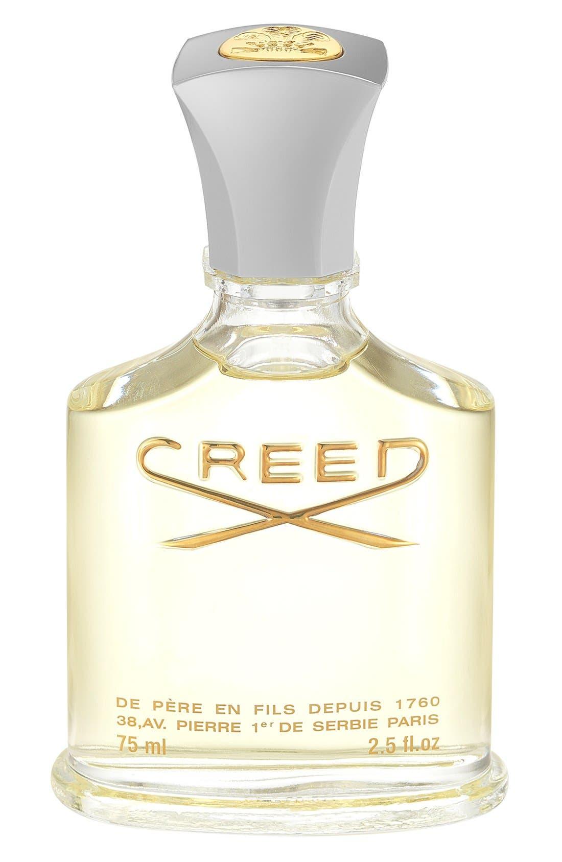 CREED,                             'Zeste Mandarine Pamplemousse' Fragrance,                             Main thumbnail 1, color,                             000