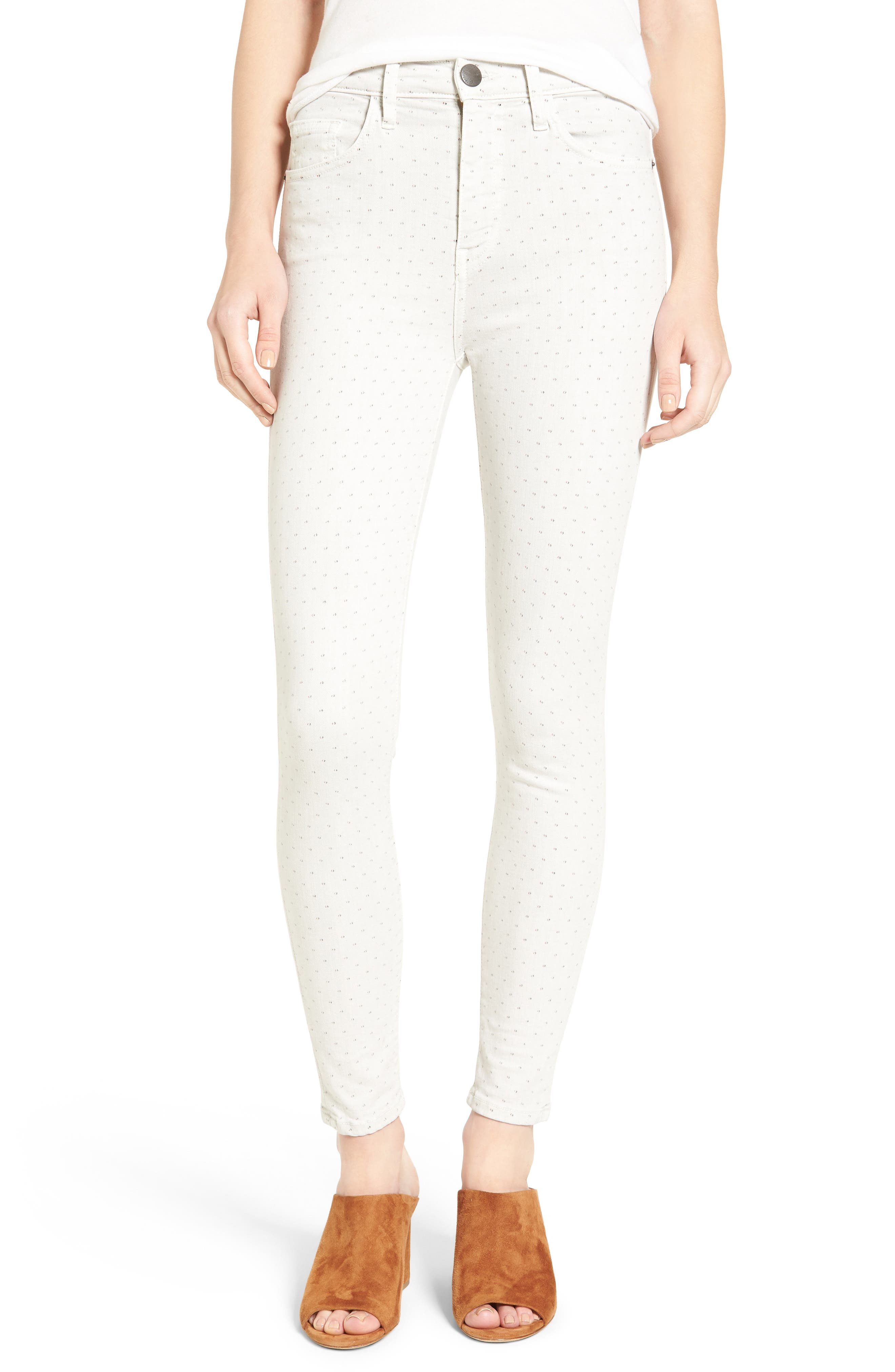 The Stiletto Ankle Skinny Jeans,                             Main thumbnail 2, color,